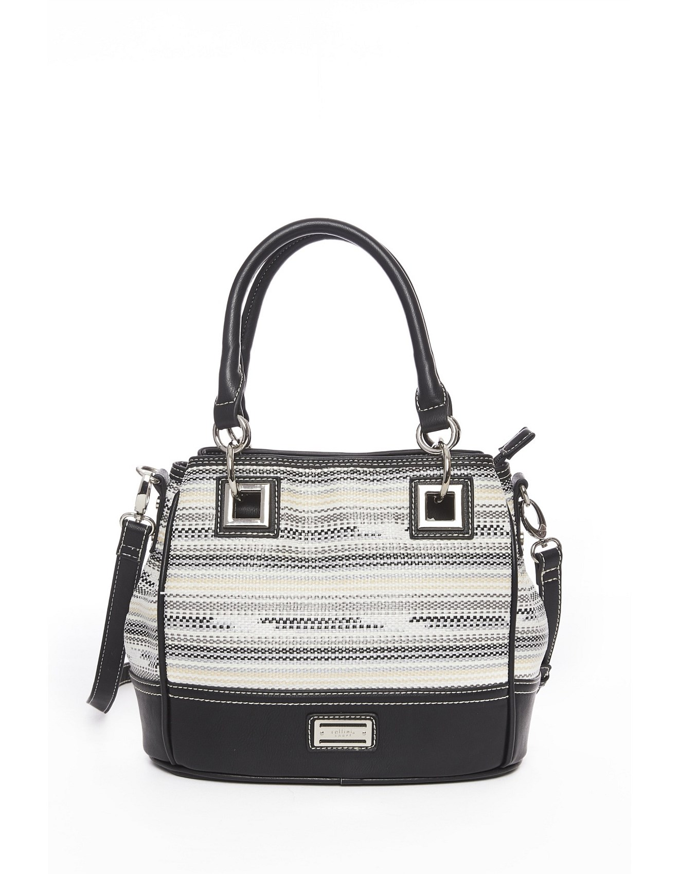 Cellini Sport Handbags Online David Jones Heidi Satchel