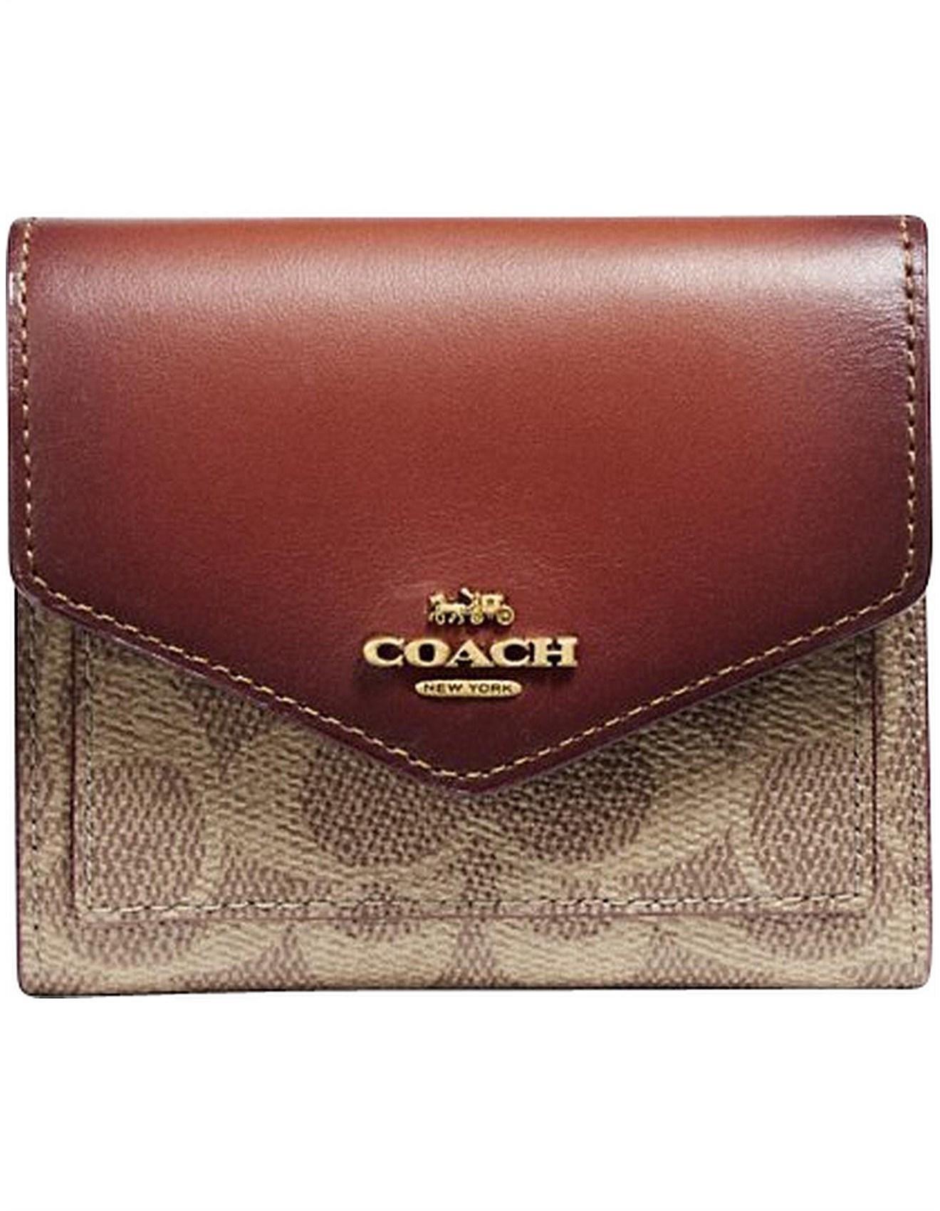 c75b2029 Coach | Buy Coach Bags, Handbags & Wallets Online | David Jones ...