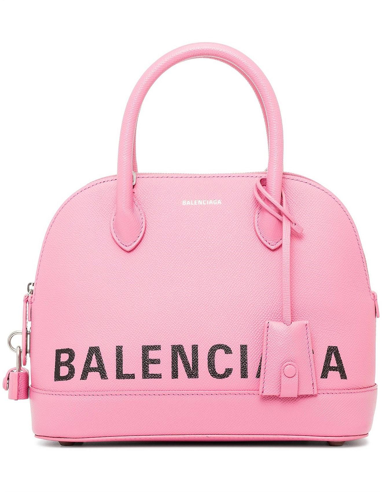 96c4c0b4732 Designer Handbags For Women   Buy Ladies Bags Online   David Jones - VILLE  TOP HANDLE BAG SMALL AJ