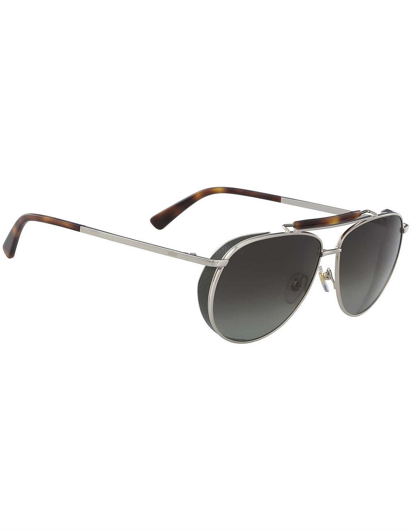 b3b6477113eb Men's Aviator Sunglasses   Buy Sunglasses Online   David Jones - MCM ...
