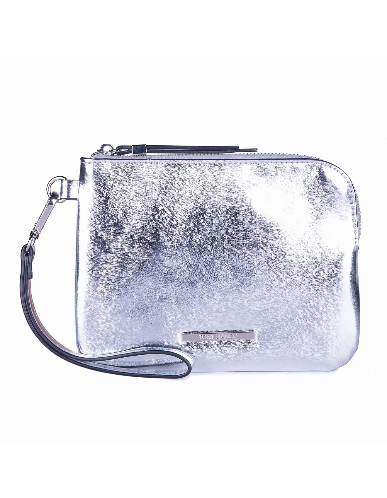 DELSON POUCH WITH WRISTLET 7a59f6d47a