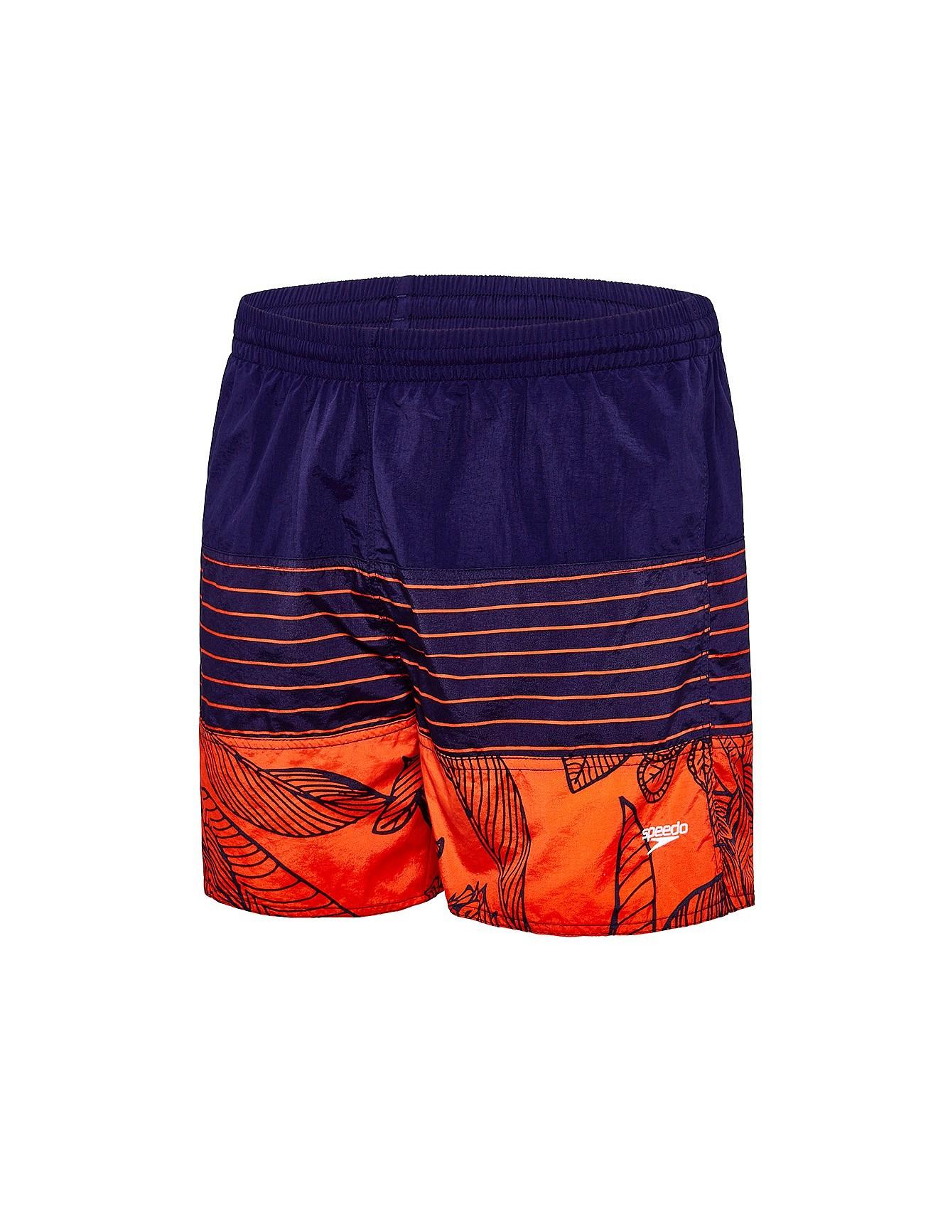 6323e6d8bfa992 Men's Swimwear | Boardshorts & Swim Shorts | David Jones - PANEL ...