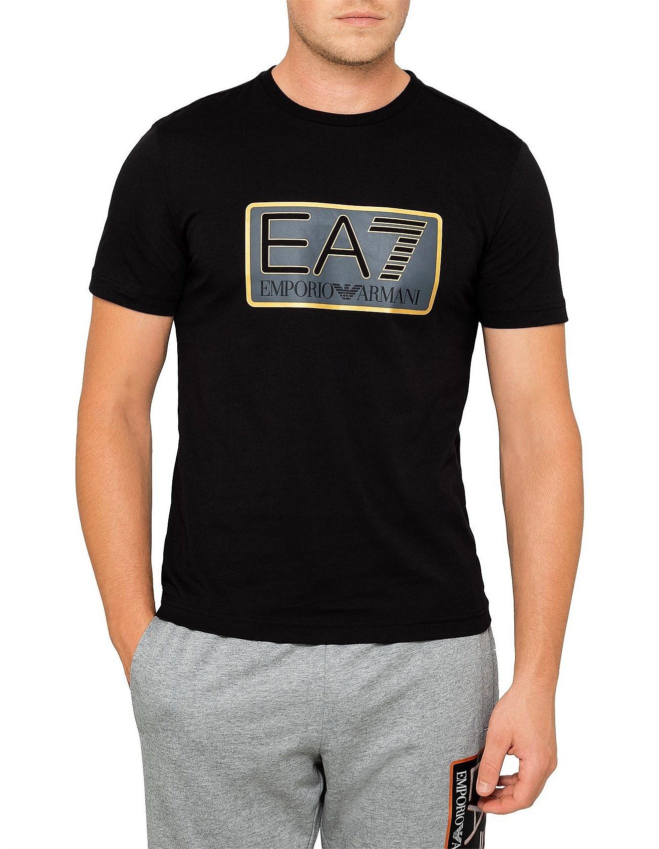 61c183a0e0be Men - EA7 T-SHIRT