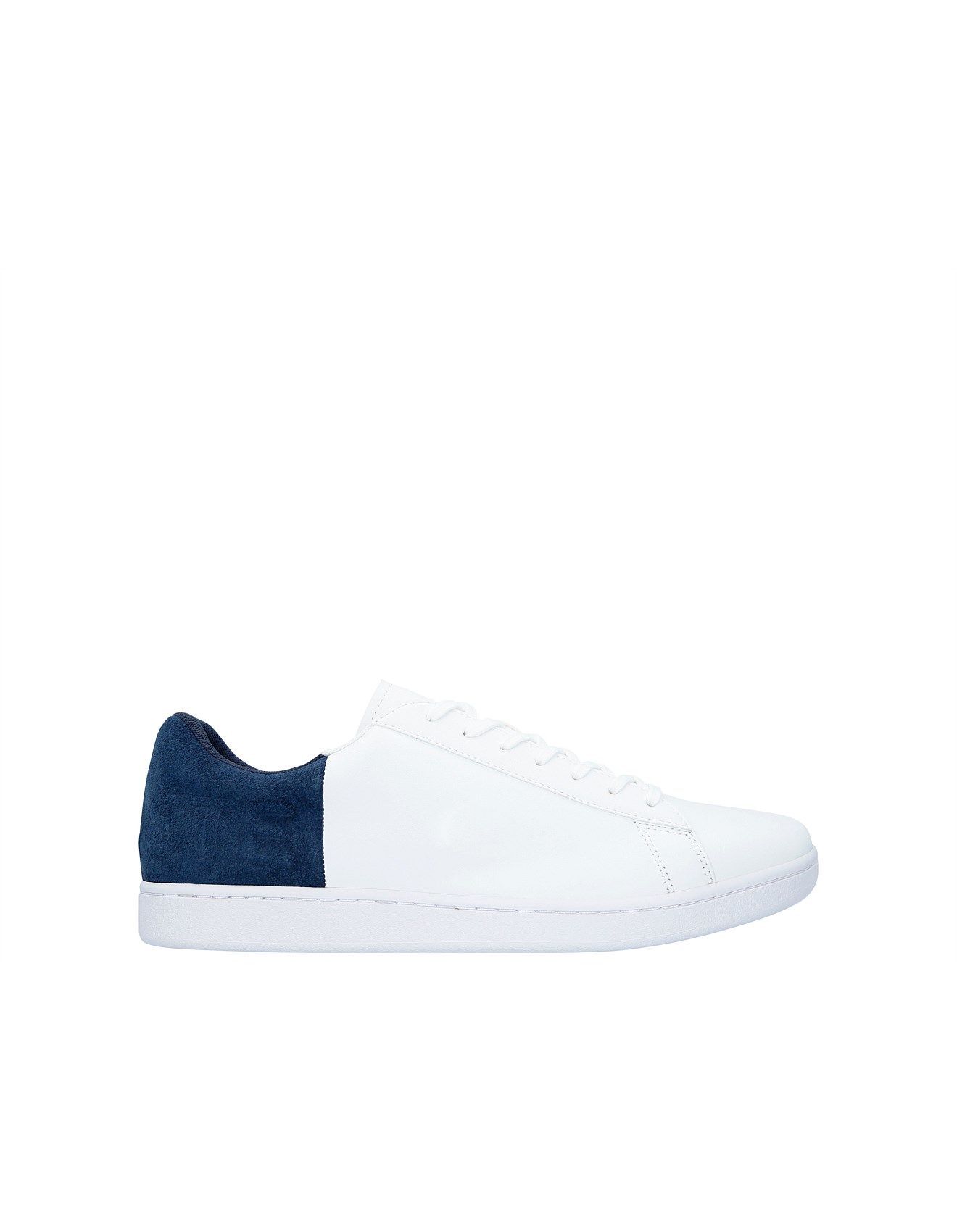 207b8586d Sneakers - CARNABY EVO 318 6 SPM WHT NVY