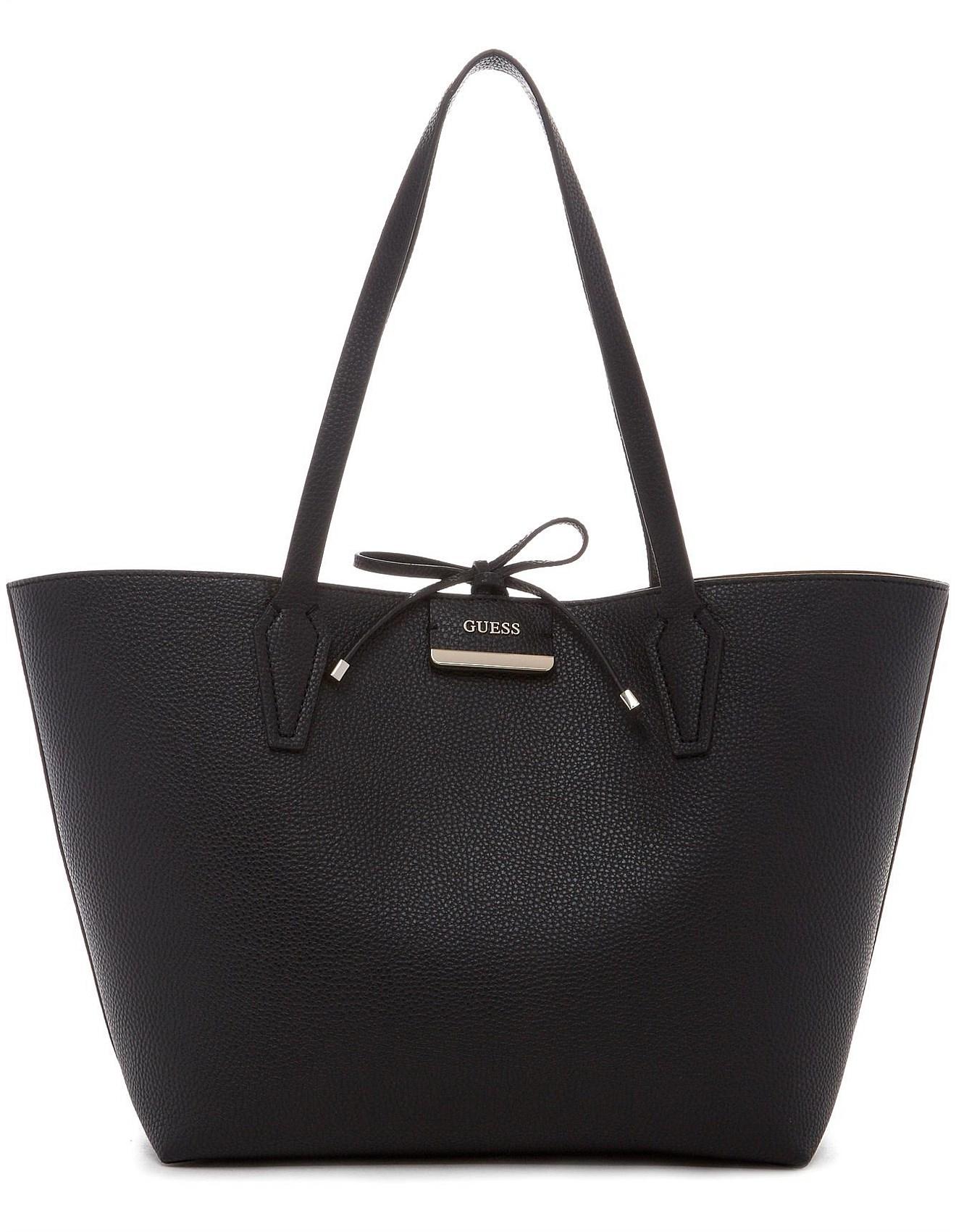 9e08a2b2c42 Guess   Buy Guess Handbags & Shoes Online   David Jones - BOBBI ...