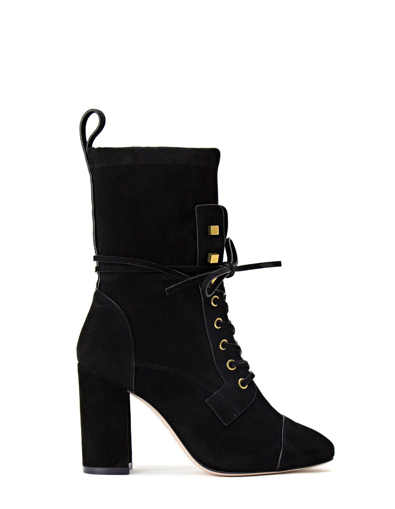 5a20d520d26 Women's Boots | Buy Ladies Boots Online Australia | David Jones - VERUKA  LACE UP BOOT