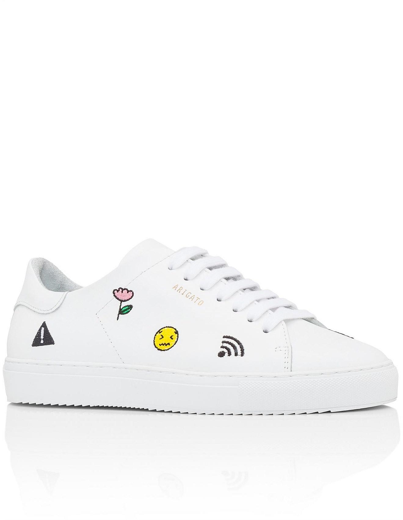 Clean 90 Emojis Sneaker