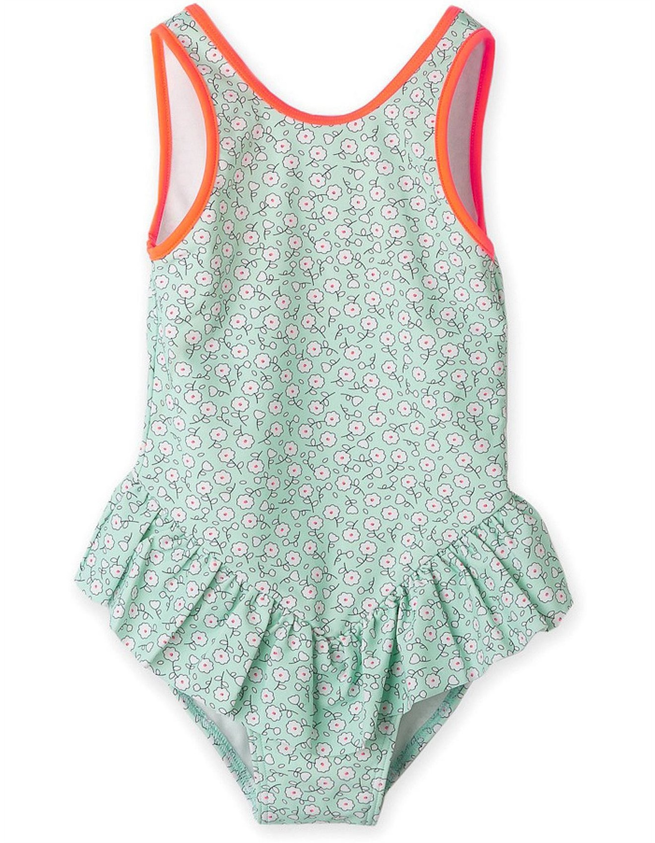 3bde3dcd35ccb Country Road | Buy Country Road Clothing & More | David Jones - Daisy Flower  Bather