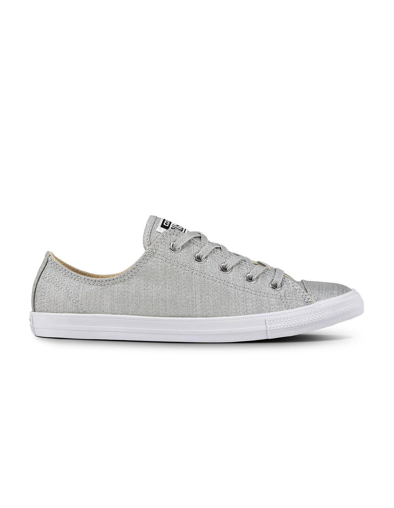 124ee18e83cb Women - Chuck Taylor All Star Dainty - Ox Sneaker