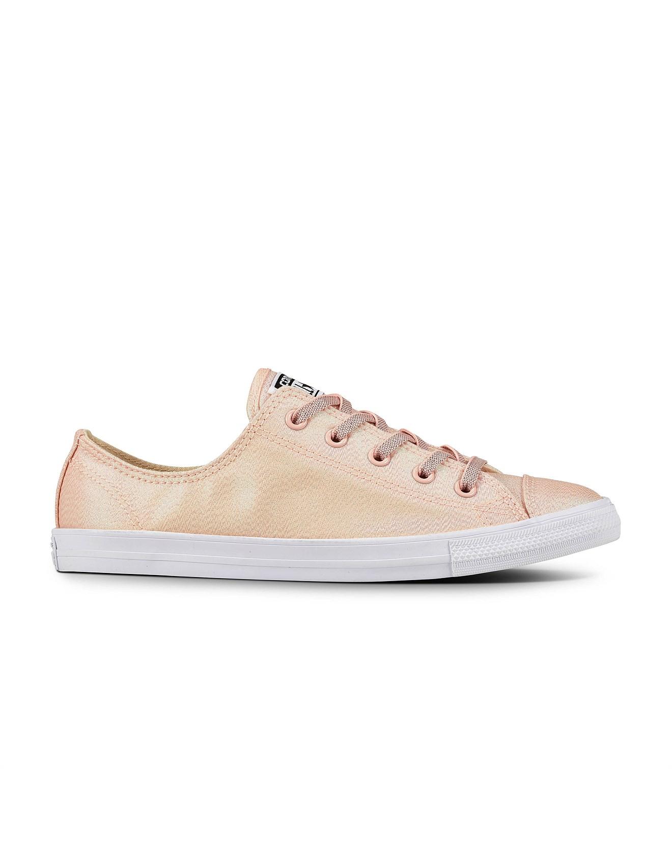 Flats - Chuck Taylor All Star Dainty - Ox Sneaker de2a209a738d