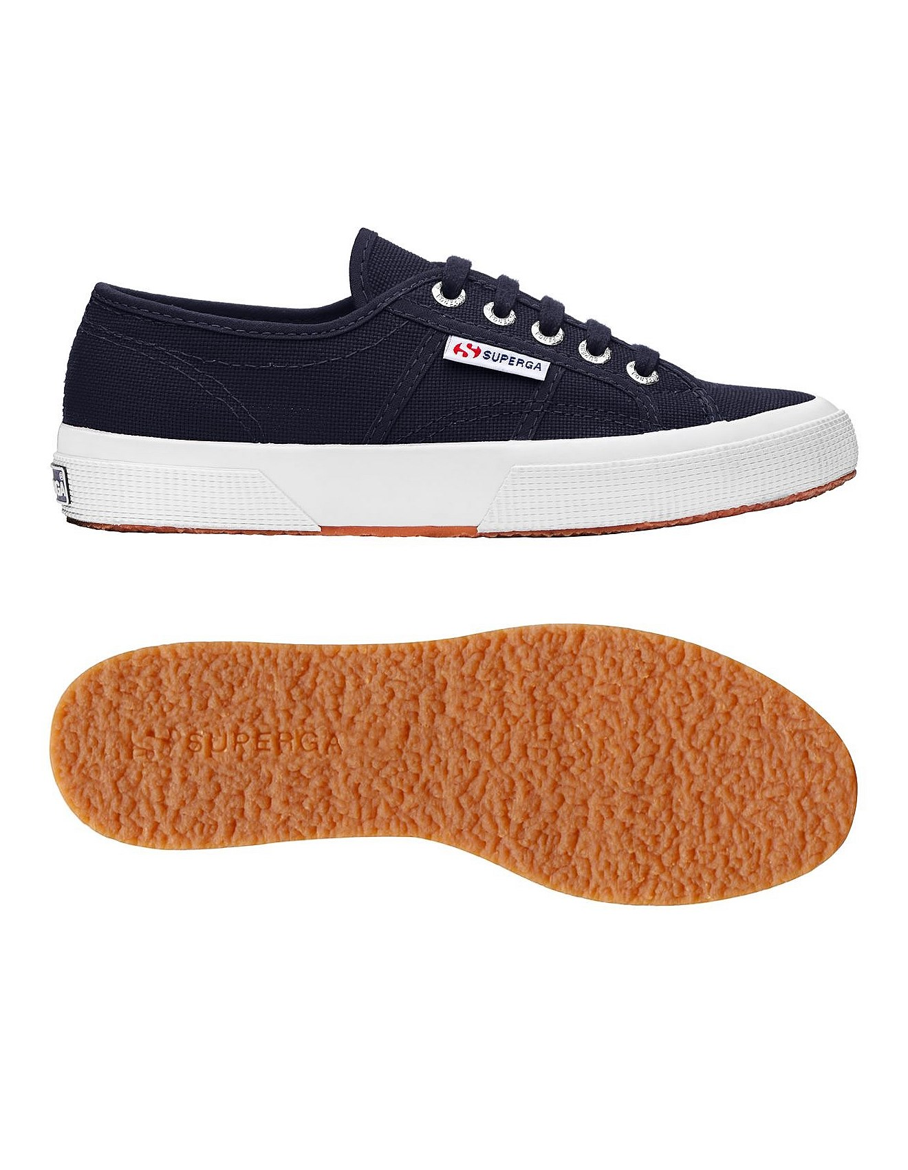 fe65683dd Superga | Buy Superga Shoes Online Australia | David Jones - 2750 ...