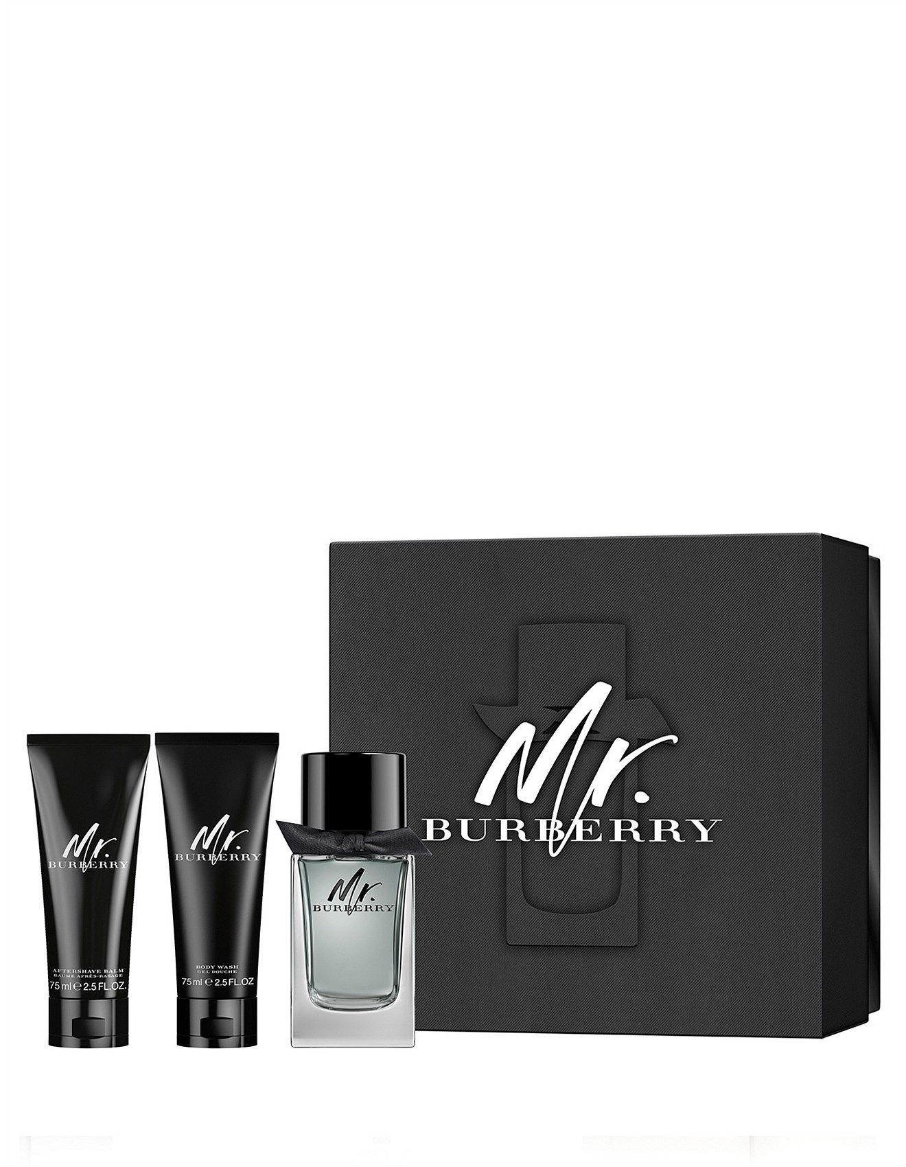 aae1a5178cd Burberry Mr. Burberry EDT Limited Edition Gift Set