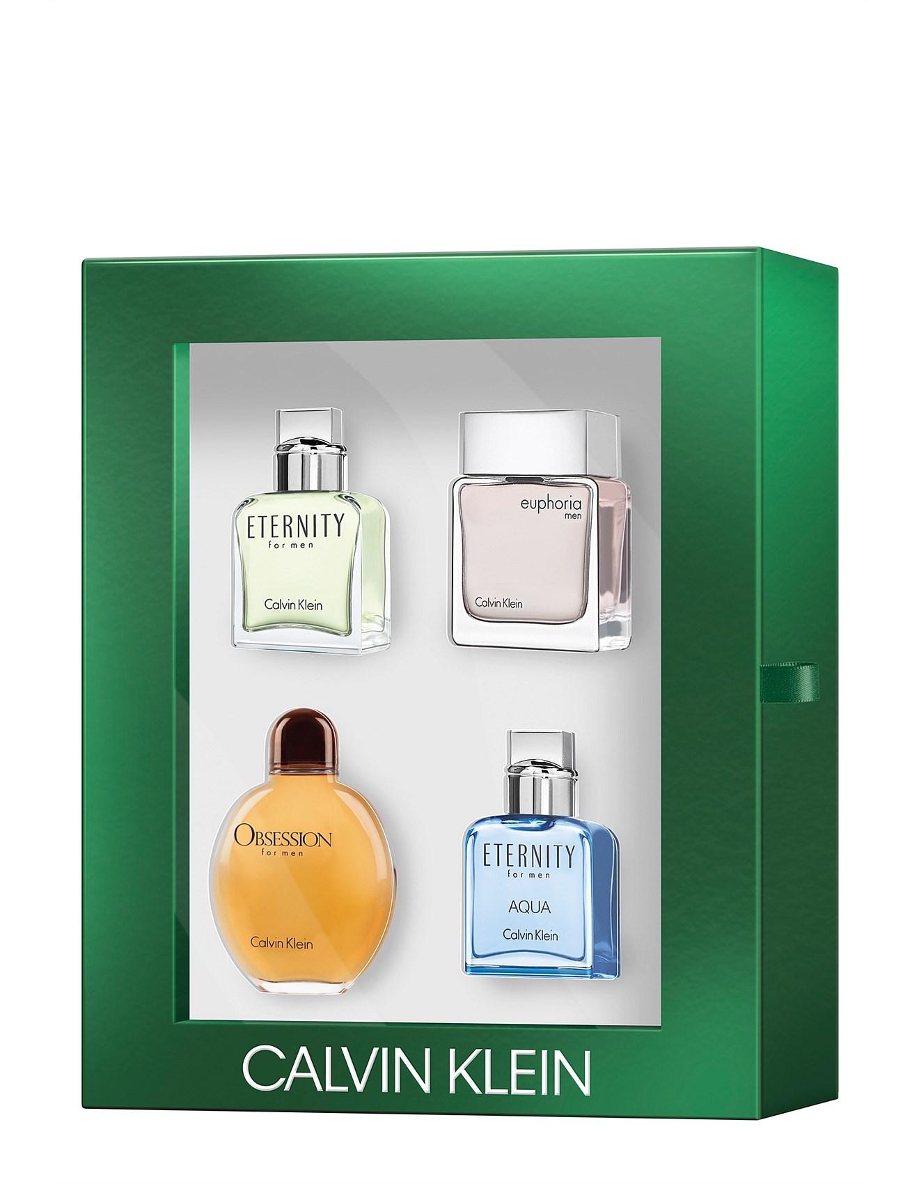 84b6259a098 Calvin Klein Mini's Gift Set