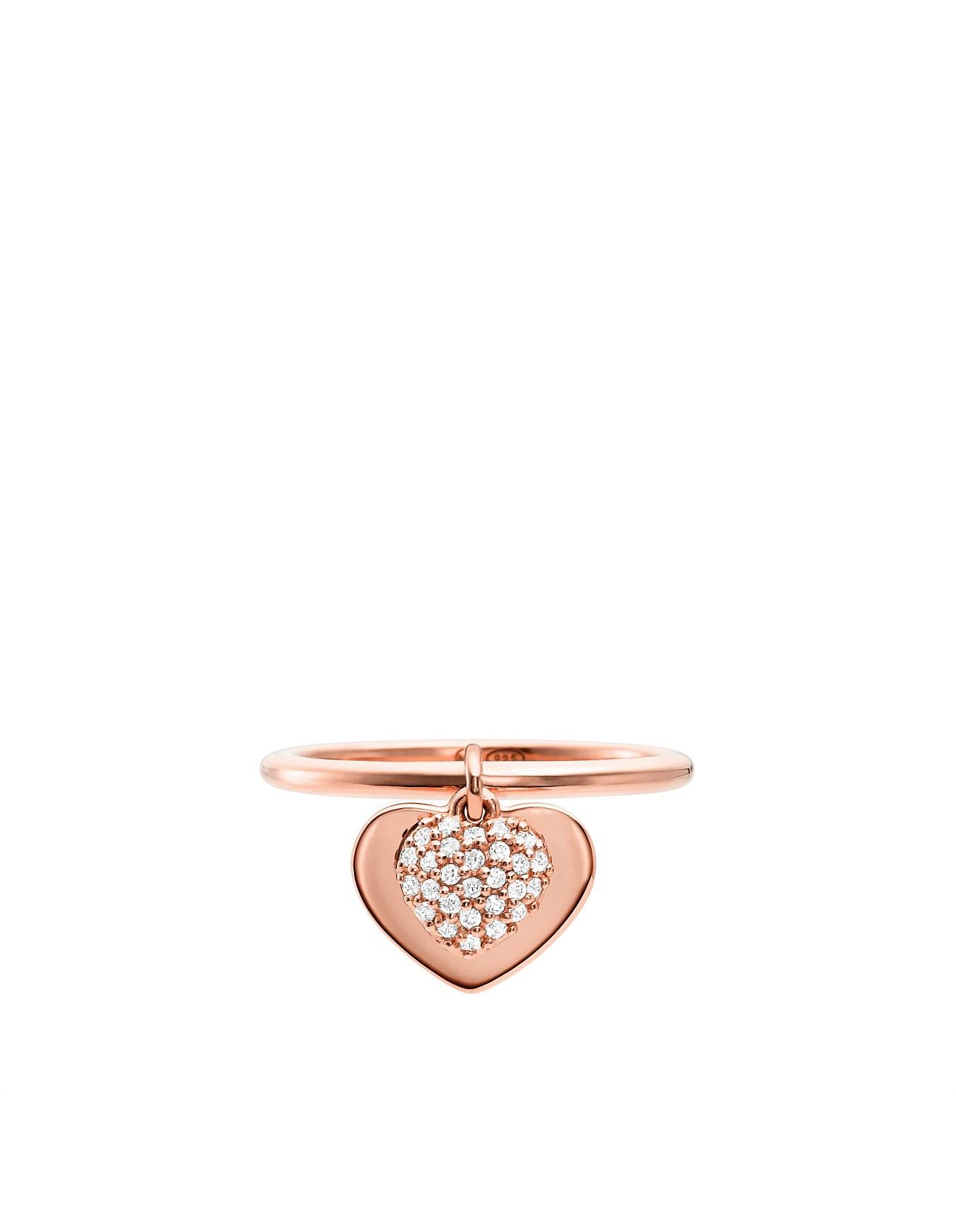 69bf4e62eec3 Michael Kors Premium Rose Gold Ring