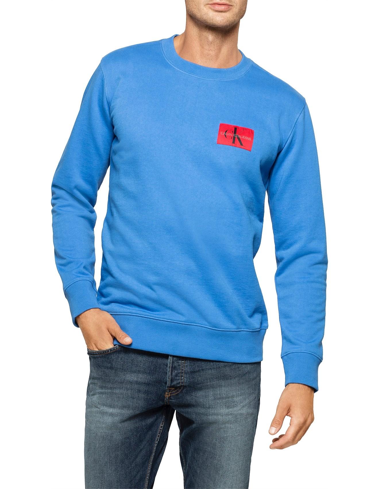5cba5b757 Calvin Klein | Buy CK Underwear, Clothing & More | David Jones ...