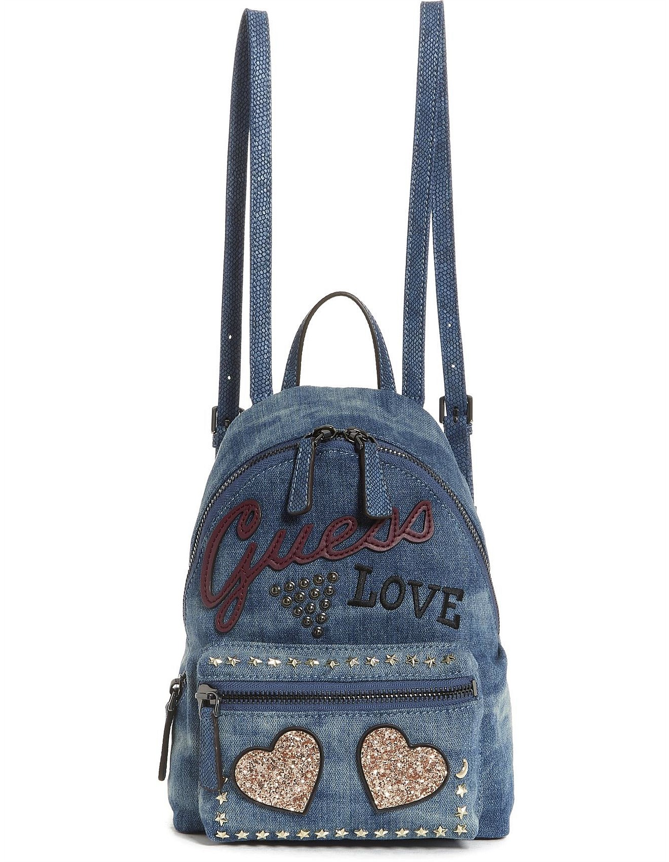 Ladies backpack URBAN SPORT
