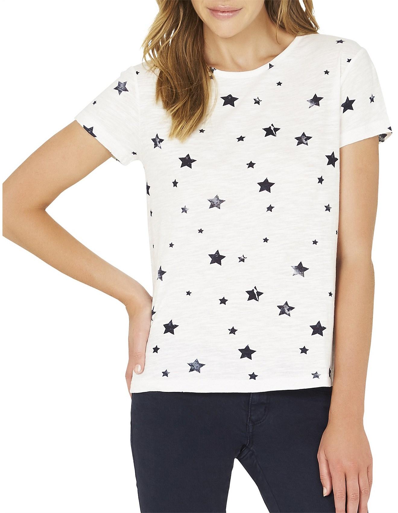 d26d195301f7b Tops, Tees & T-Shirts - Romy Star