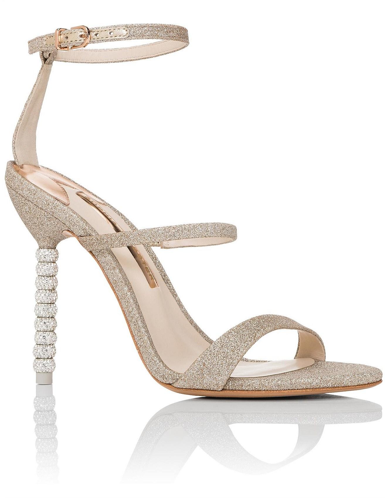 a7325ea3b Sophia Webster - Rosalind Crystal Sandal 100