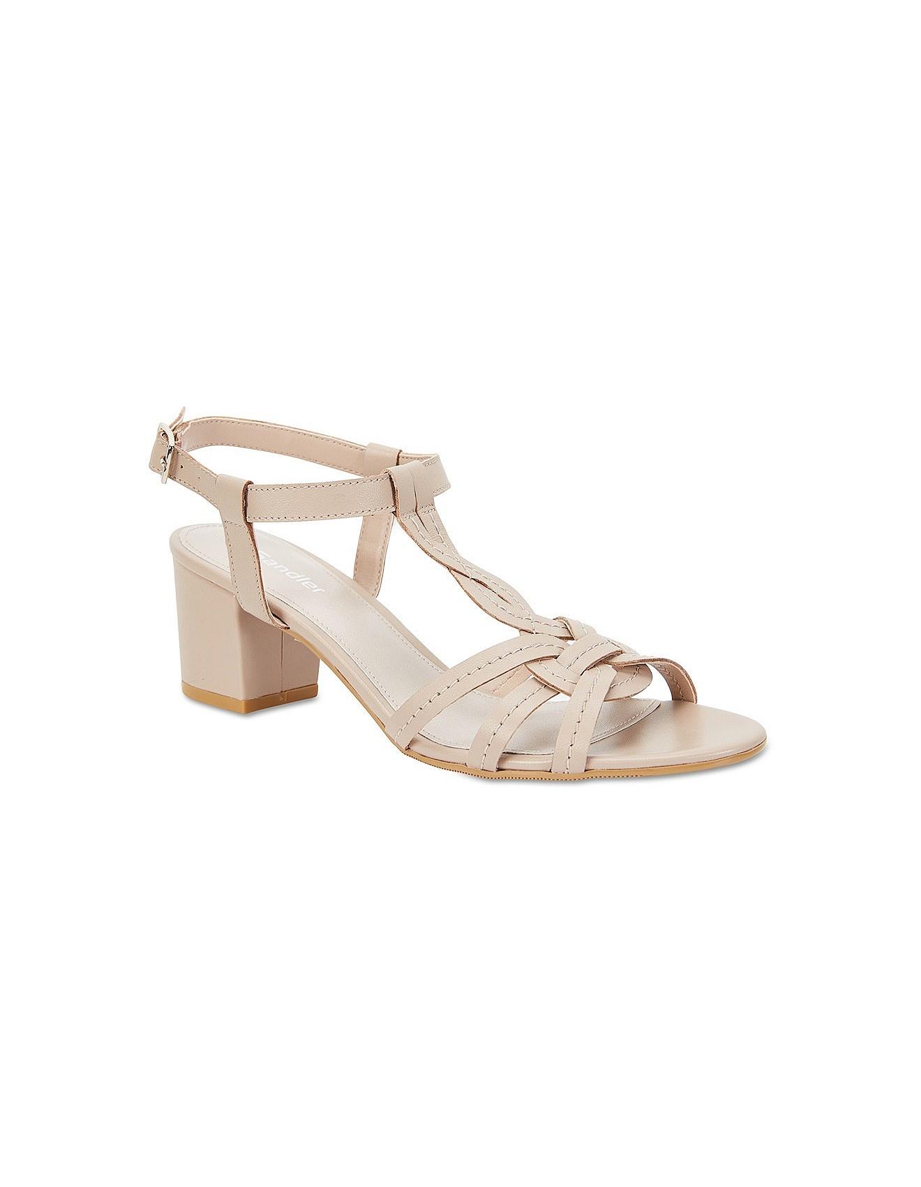 Shoes Thongs | David Jones - Avenue Sandal
