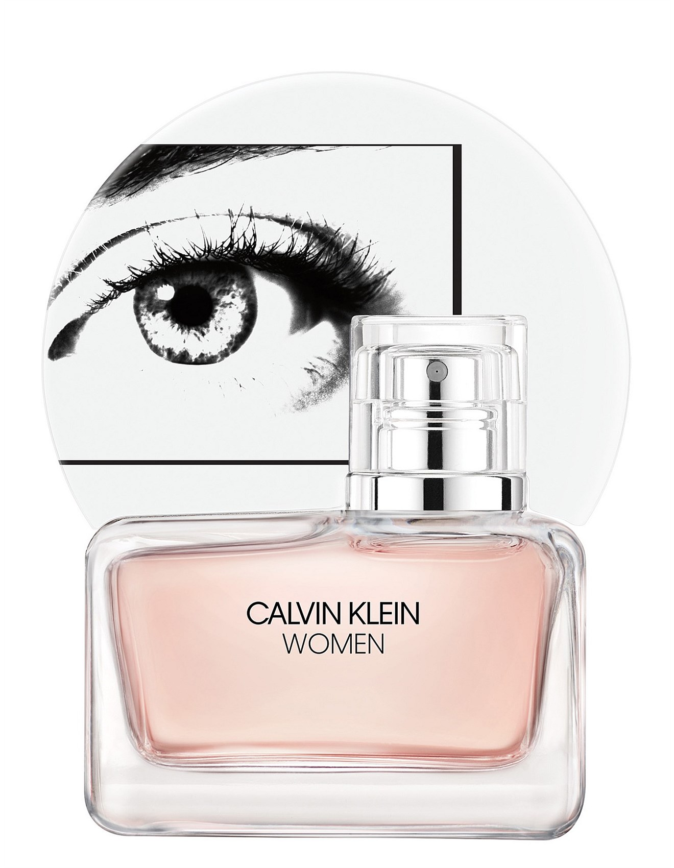 Womens Perfume Calvin Klein Women Eau De Parfum 50ml