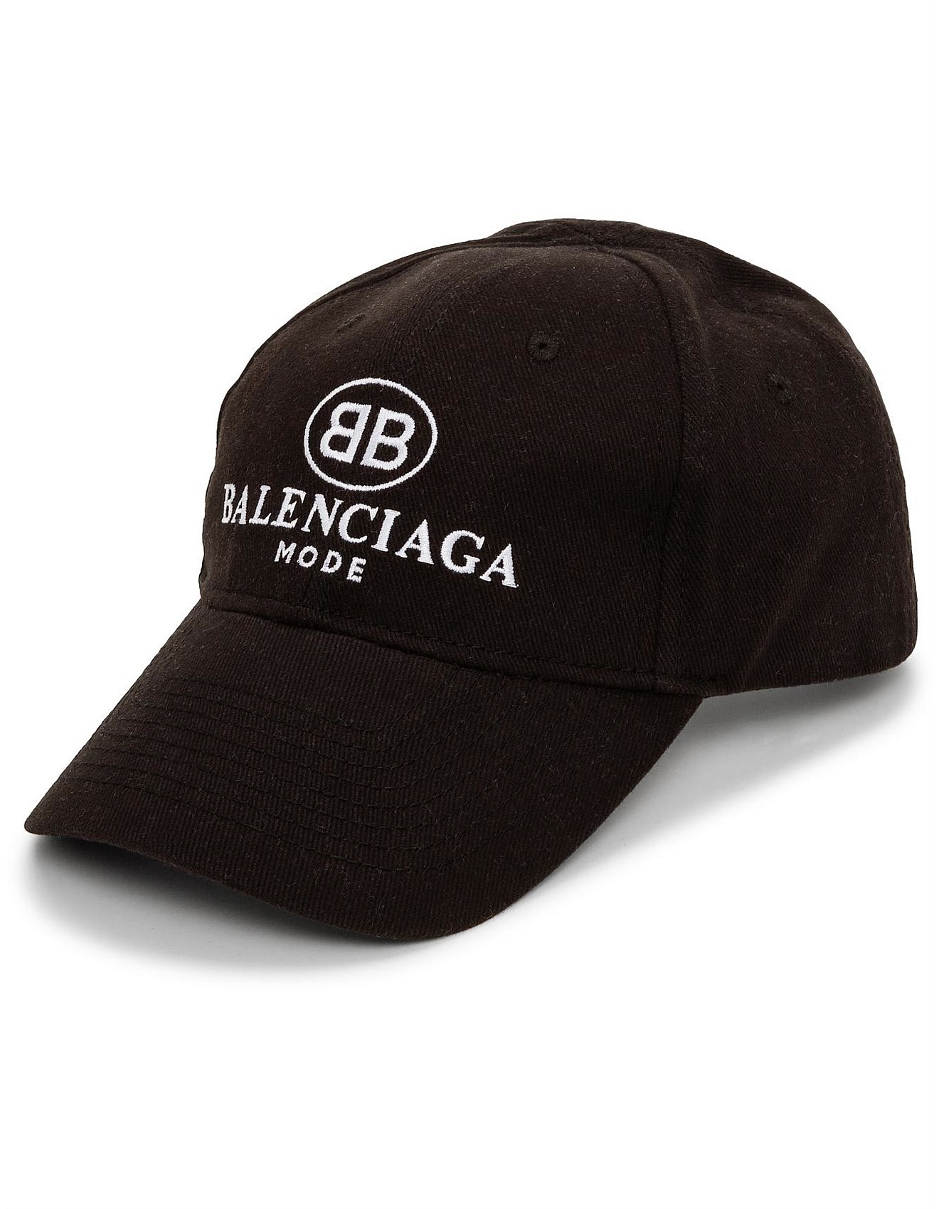 3ce43790ba1 The Fitness Fanatic - EMBROIDERED BB MODE CAP