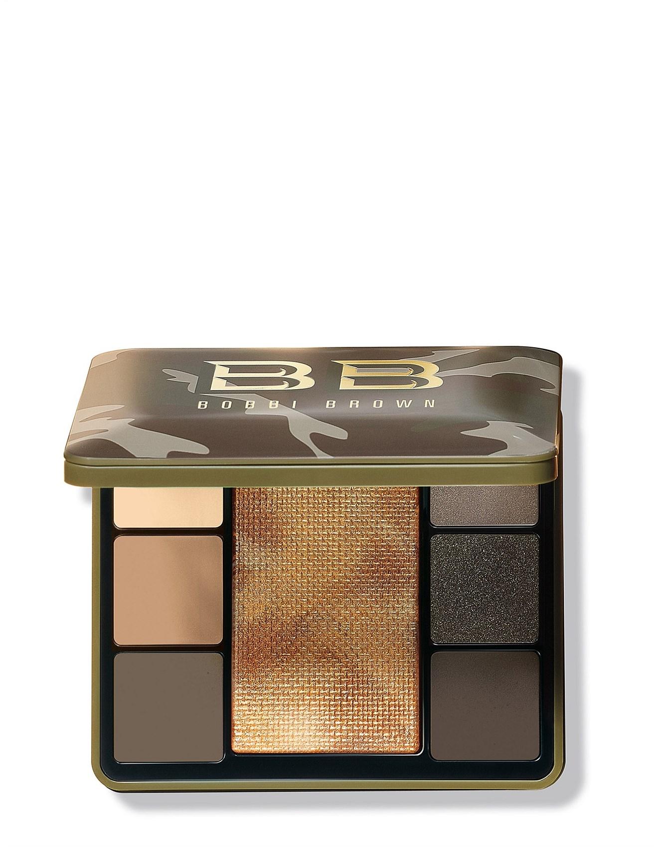 546bbac0f Makeup - Camo Luxe Eye & Cheek Palette