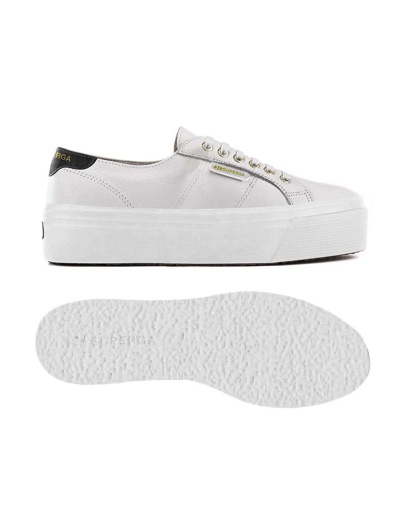 David Jones - 2790 - Goatnappaleaw Sneaker