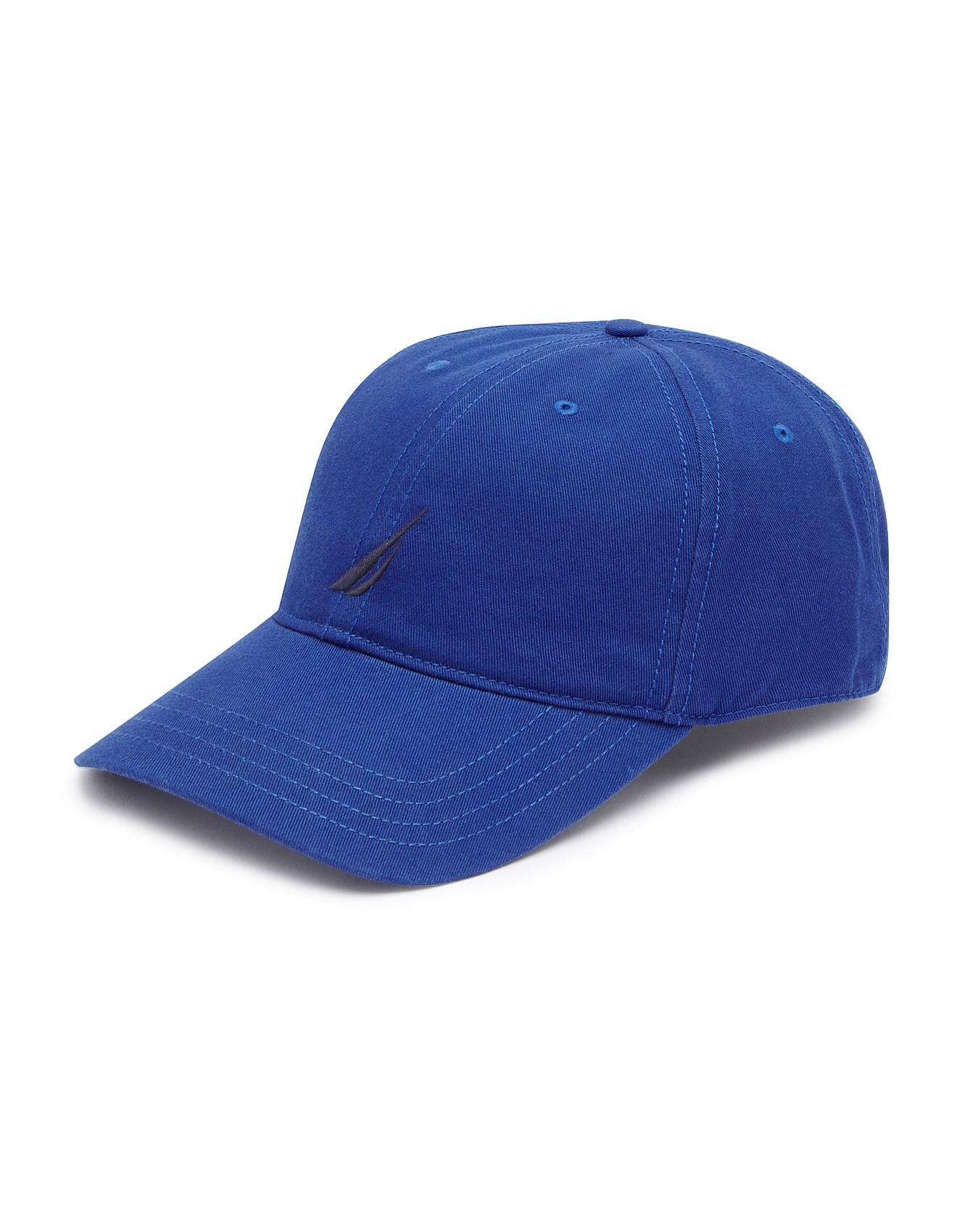 246c485f2fd 6 PANEL BUCKLE HAT