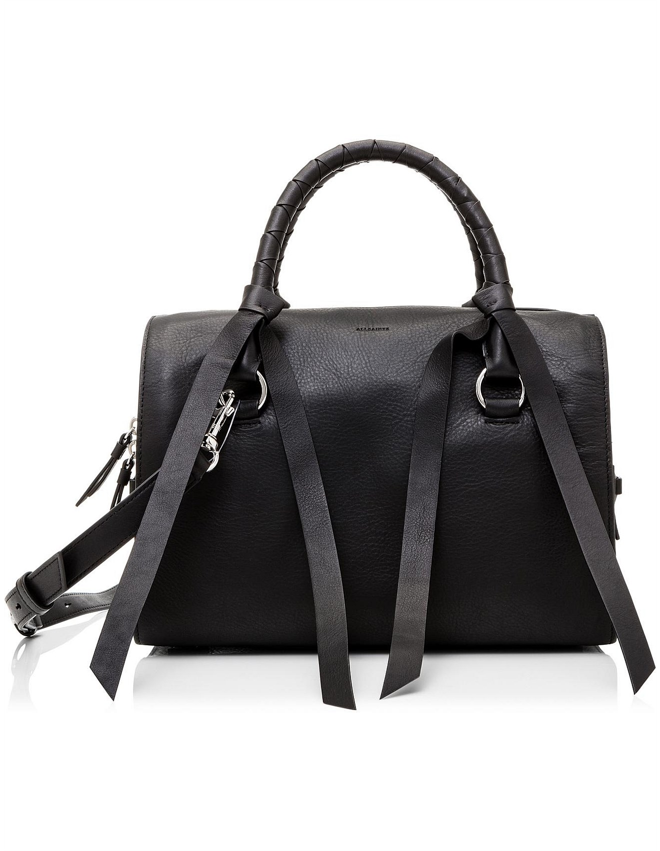 Voltaire Bowling Bag