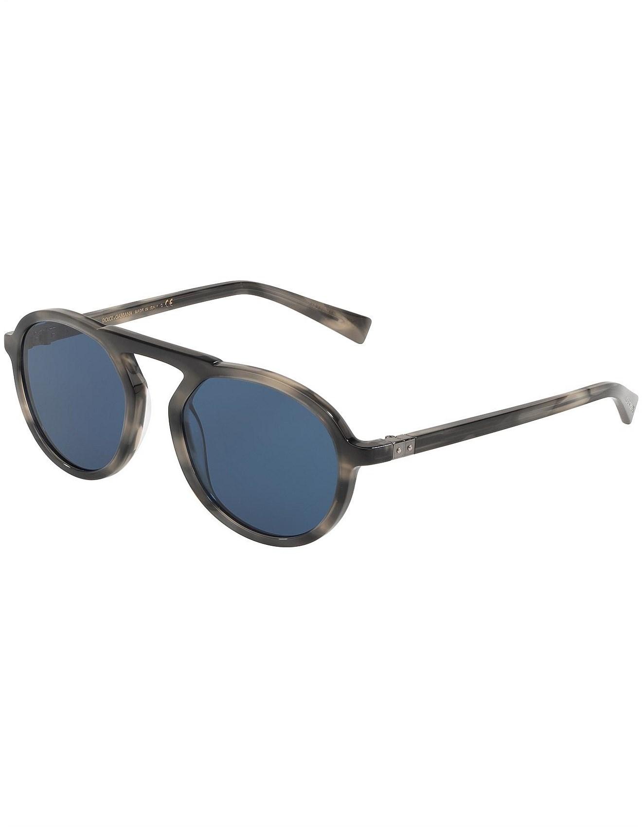 7b5ae85ca24 Phantos Sunglasses. 1  2. Zoom. Dolce   Gabbana