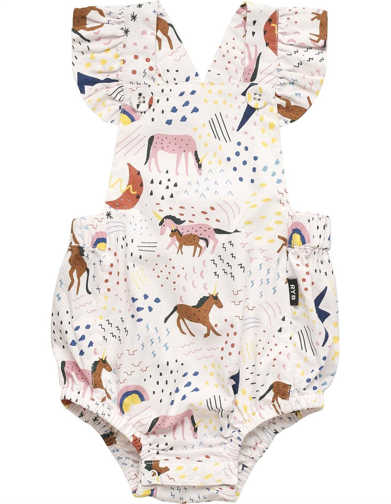 ff6b0045b90 Baby Rompers