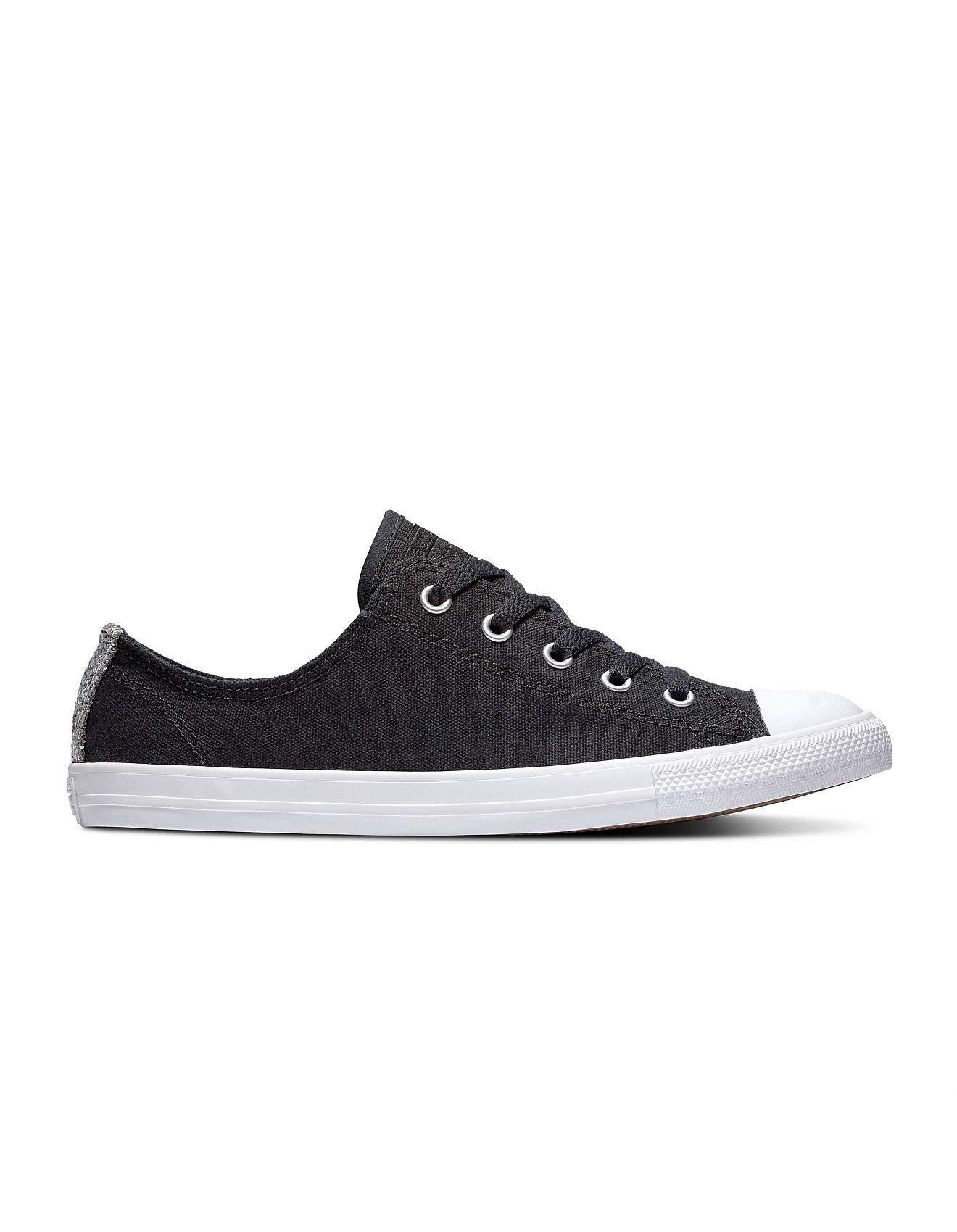 David Jones - CTAS Dainty Ox Sneaker