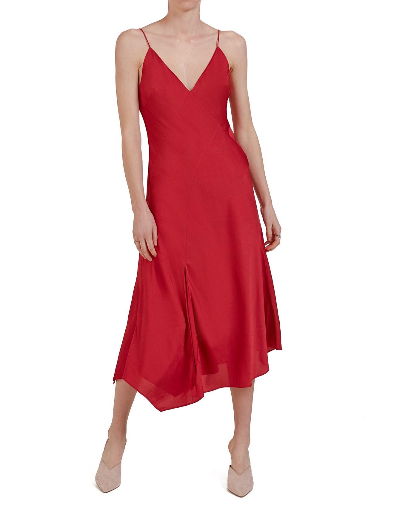 35d6e528e78 Women - infinity midi dress