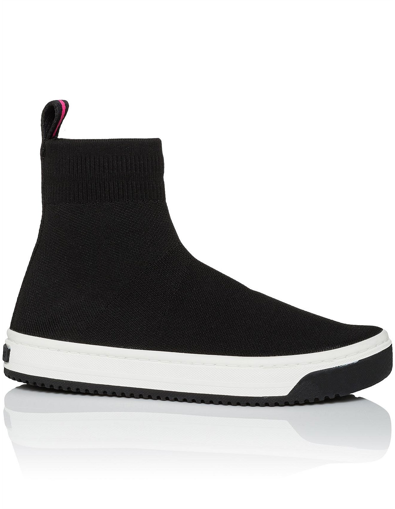 db0f3fd53a8 Sneakers - Dart Sock Sneaker