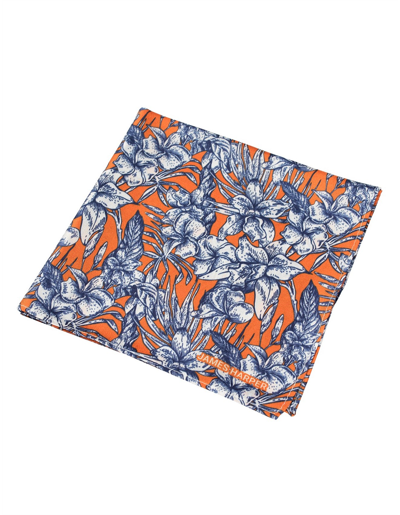 58125cbd1929c Pocket Squares | Buy Pocket Squares Online | David Jones - PRINTED ...