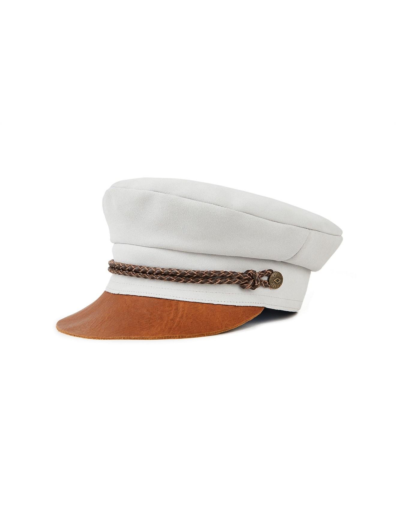 e53210c8e28ae KAYLA CAP. 1. Zoom. Brixton