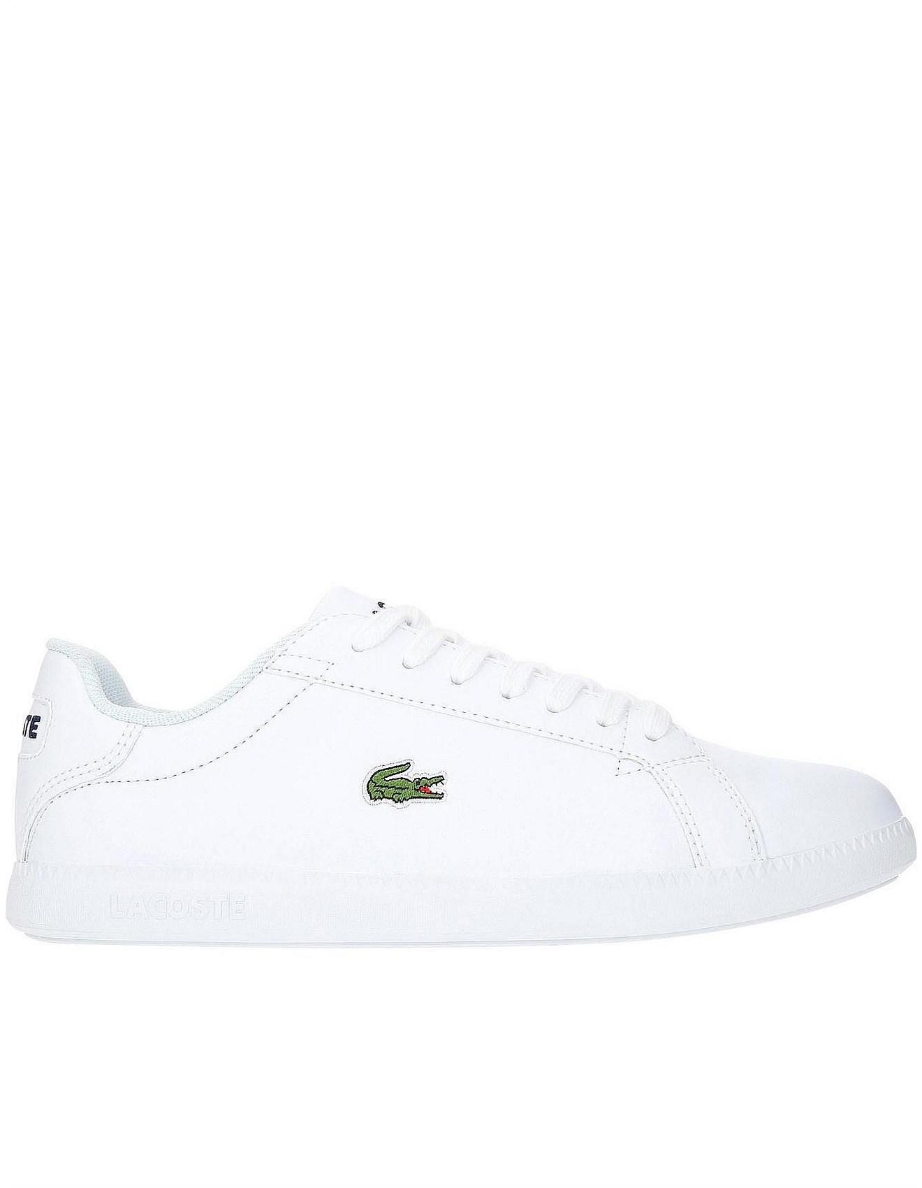 david jones lacoste women's sneakers