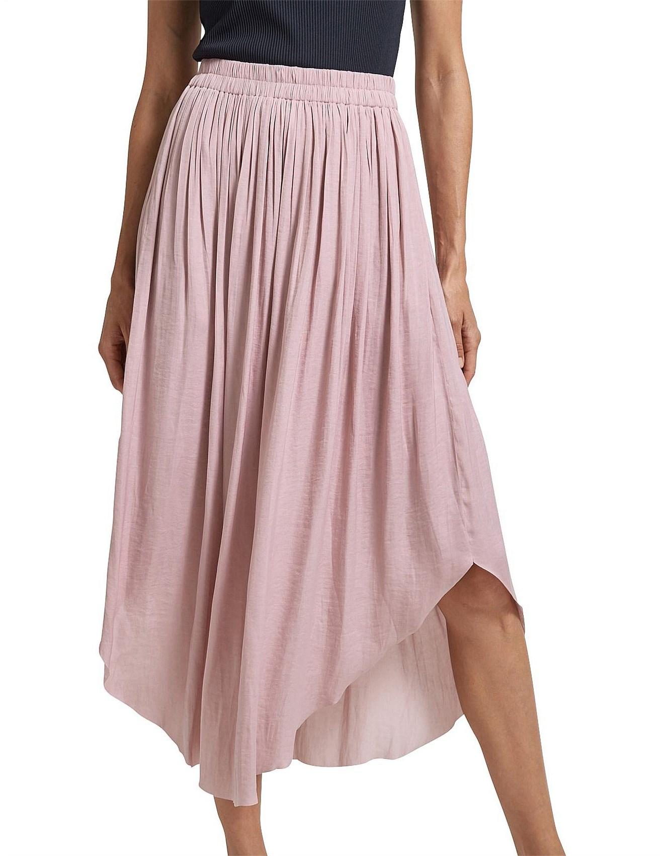 7f0a558294 Saba   Buy Saba Dresses & Clothing Online   David Jones - Lillian Midi Skirt