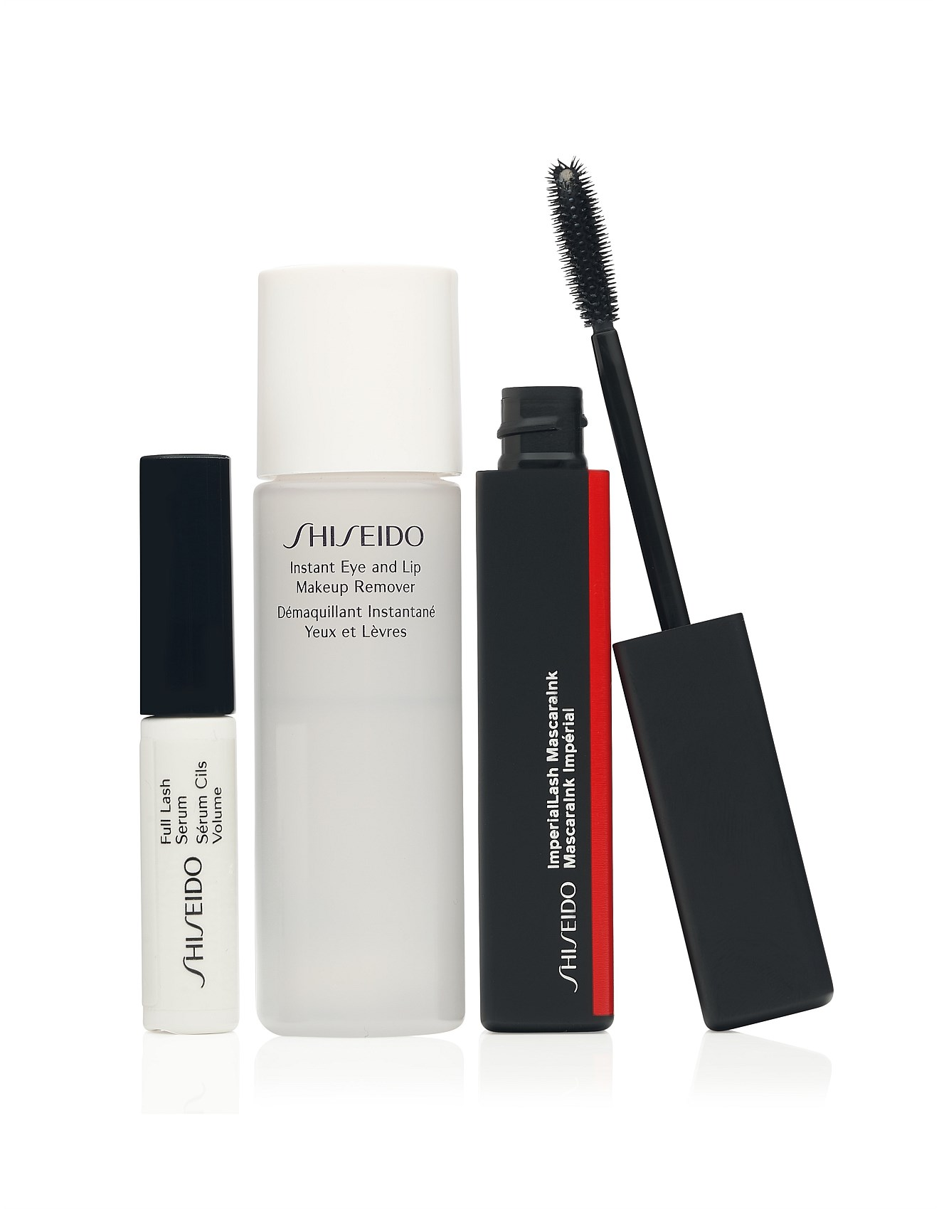 Makeup Kit: X18 SHISEIDO MAKEUP EYE LOVE MAKEUP KIT SET