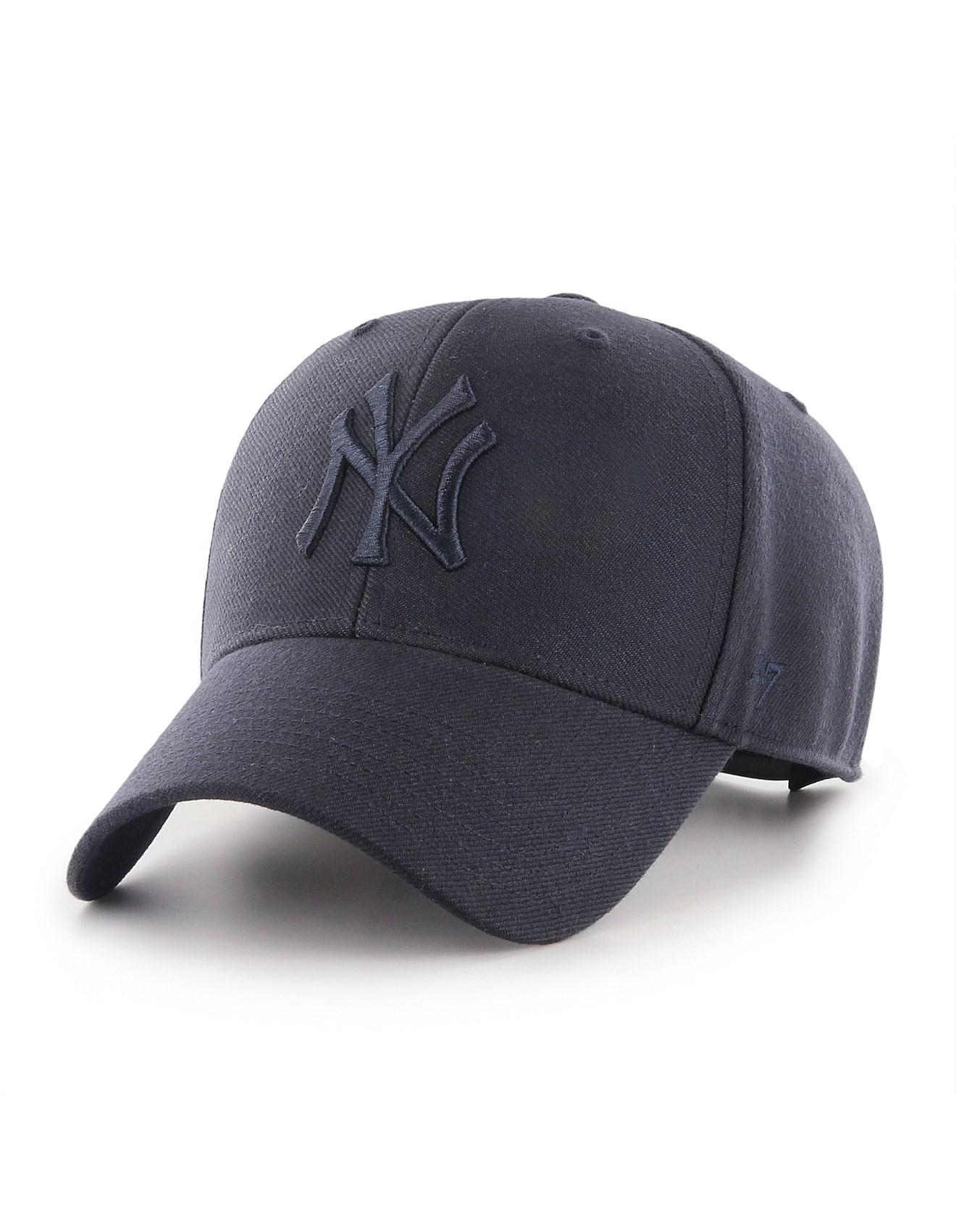 ec33584d8a4 NY Yankees MVP Snapback  47 MVP