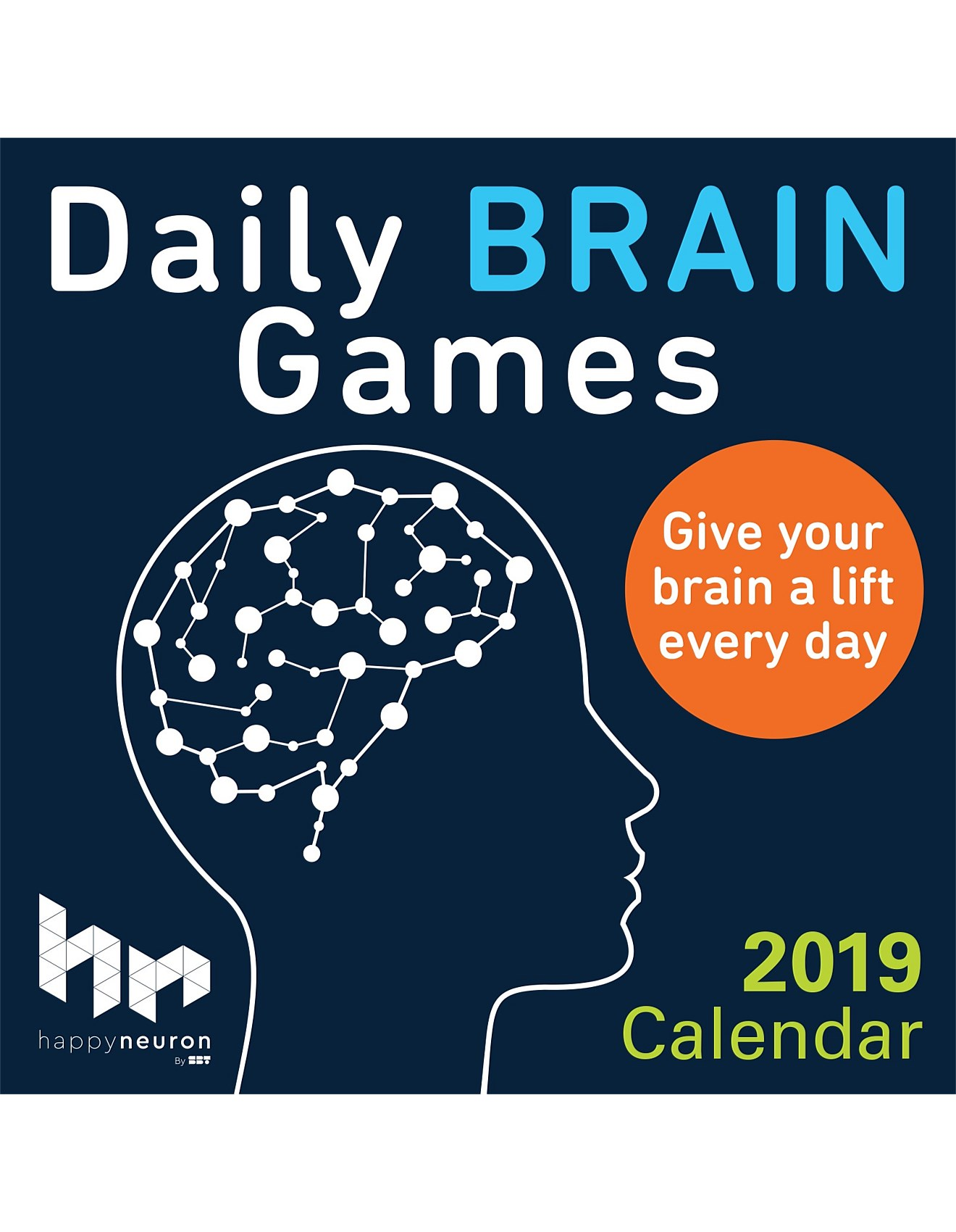 Daily Brain Games 2019 Day-To-Day