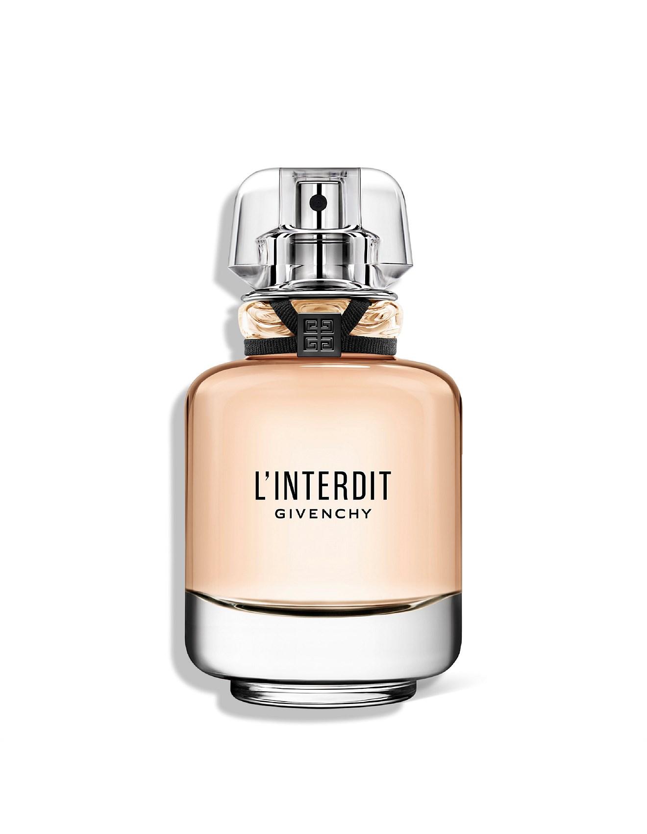 1e5039e4f8ea6 Perfume   Buy Fragrances   Perfume Online   David Jones - L INTERDIT ...