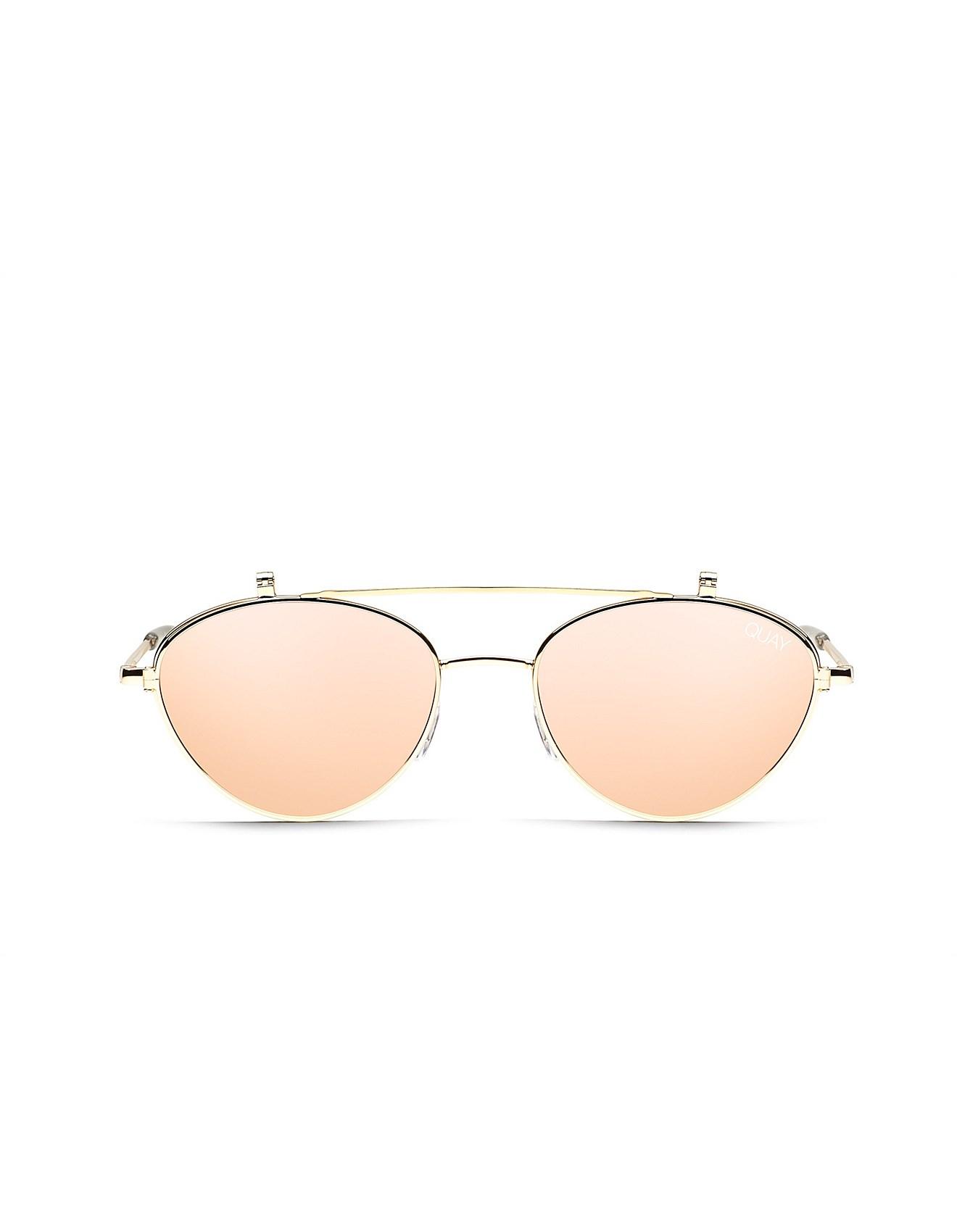 5a4755d19b Sunglasses - Elle X Elle Ferguson
