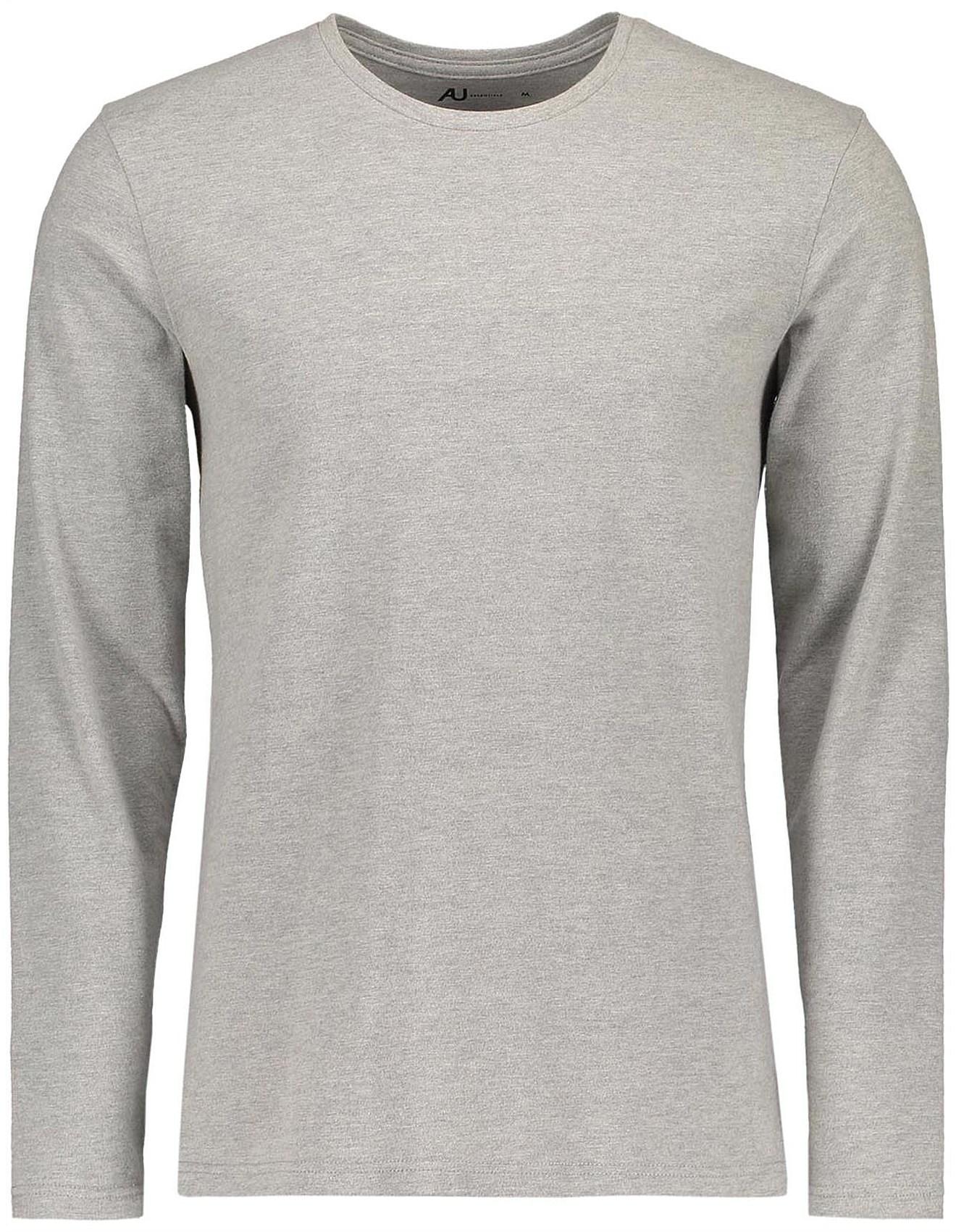 54df6e11198b5 Pyjamas & Sleepwear - Crew Neck Stretch Sleep T-Shirt