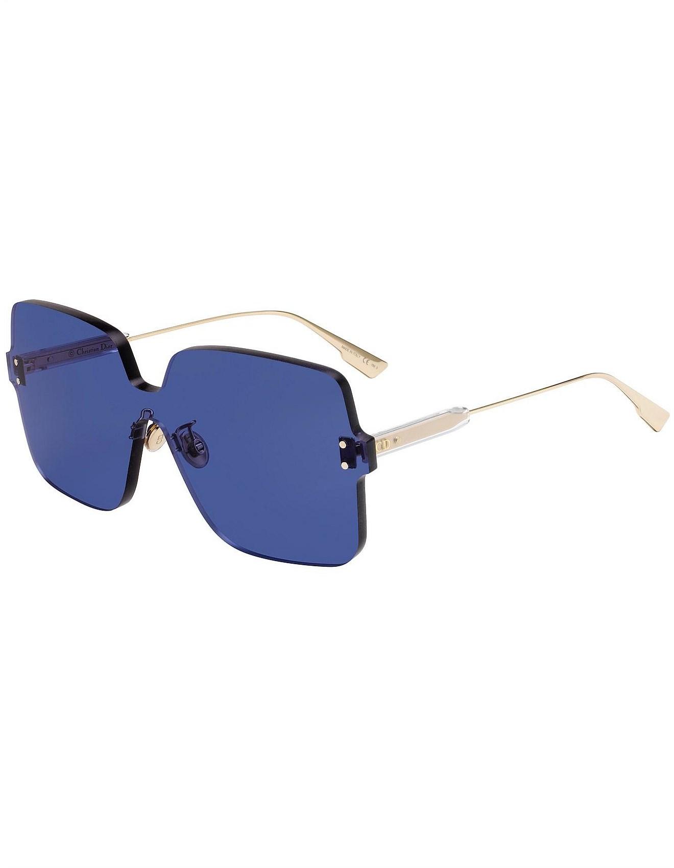 62bf6c7456 Color Quake Sunglasses. 1. Zoom. Christian Dior