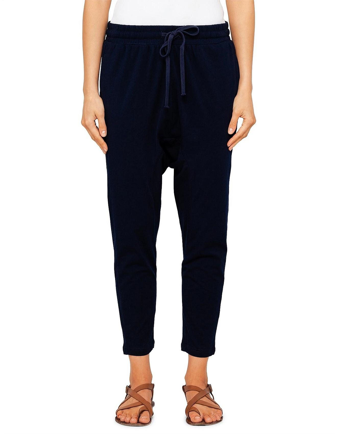 22a2477dc1a Women's Pants | Trousers, Culottes & Leggings | David Jones - Willa Jersey  Pant