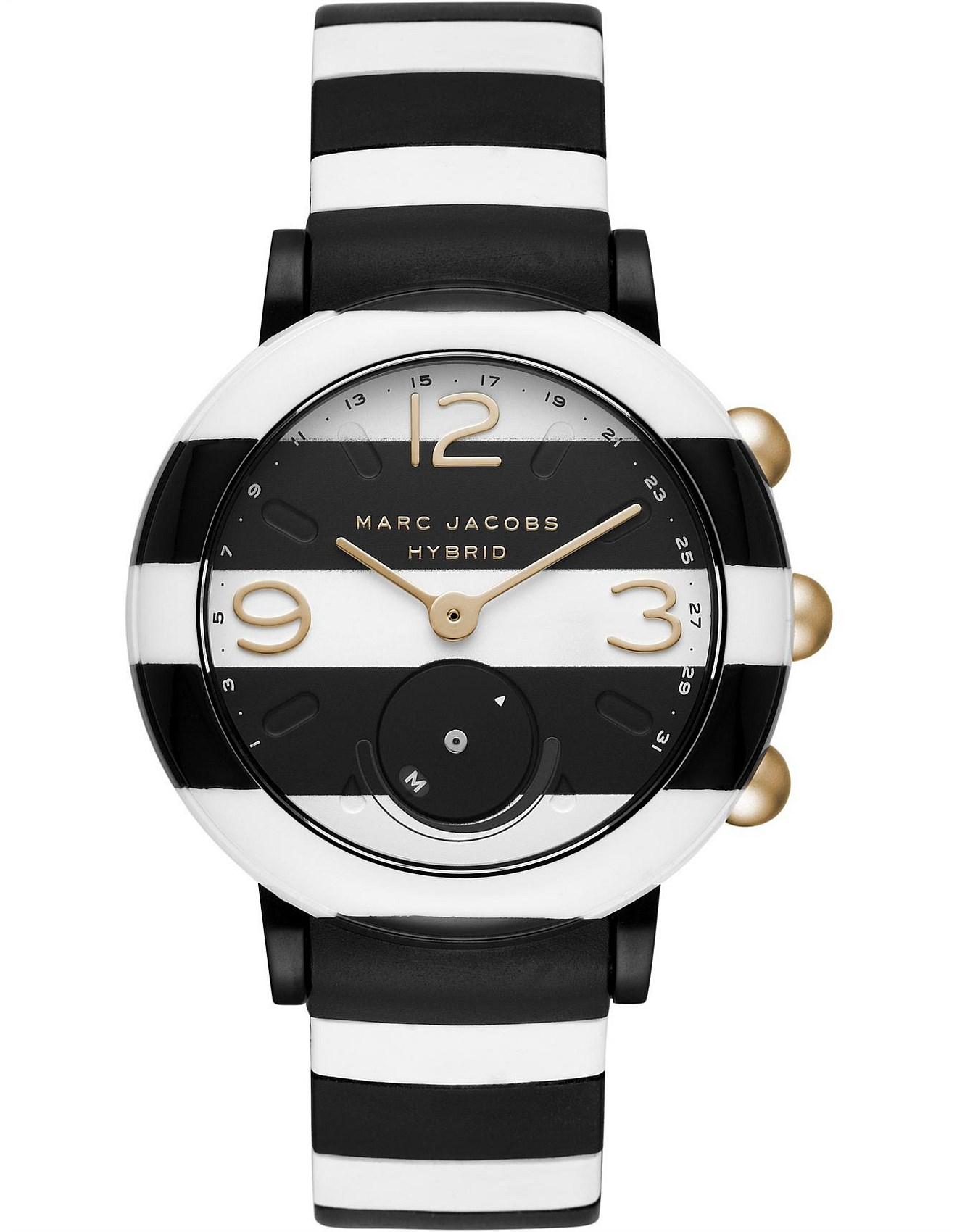 ef251f080b30f Women's Watches | Buy Designer Watches Online | David Jones - Marc ...