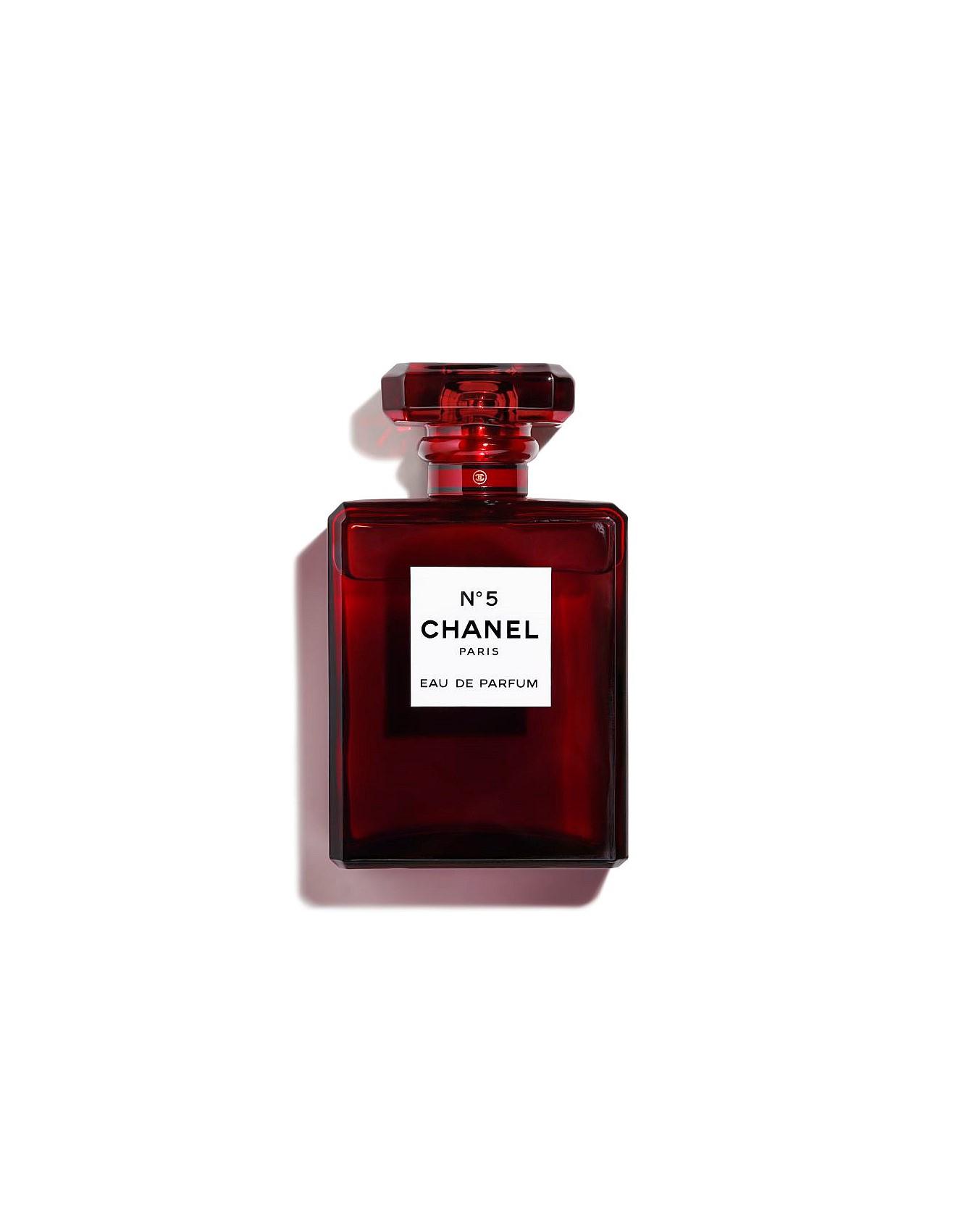 Chanel Coco Chanel Chanel Perfume Makeup David Jones N5