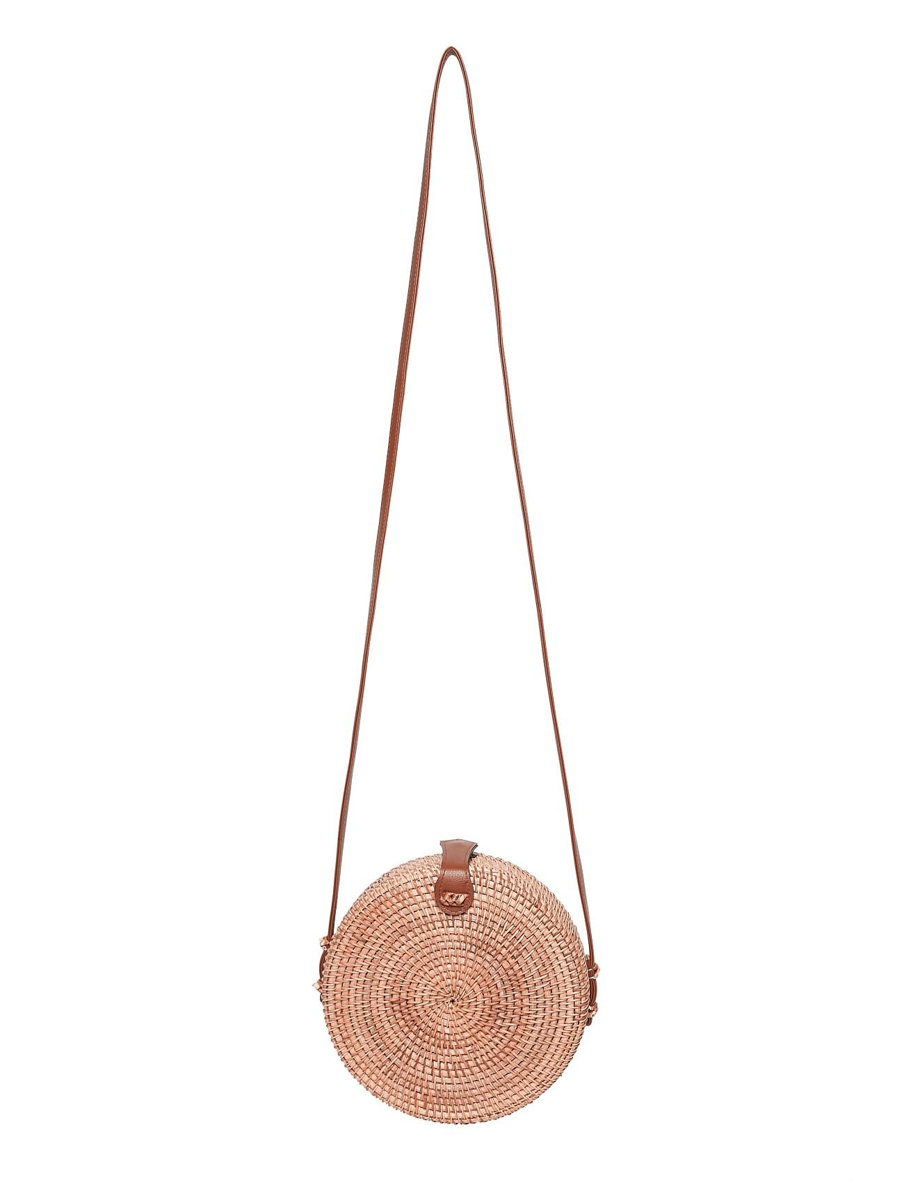 Hanoi Basket Bag