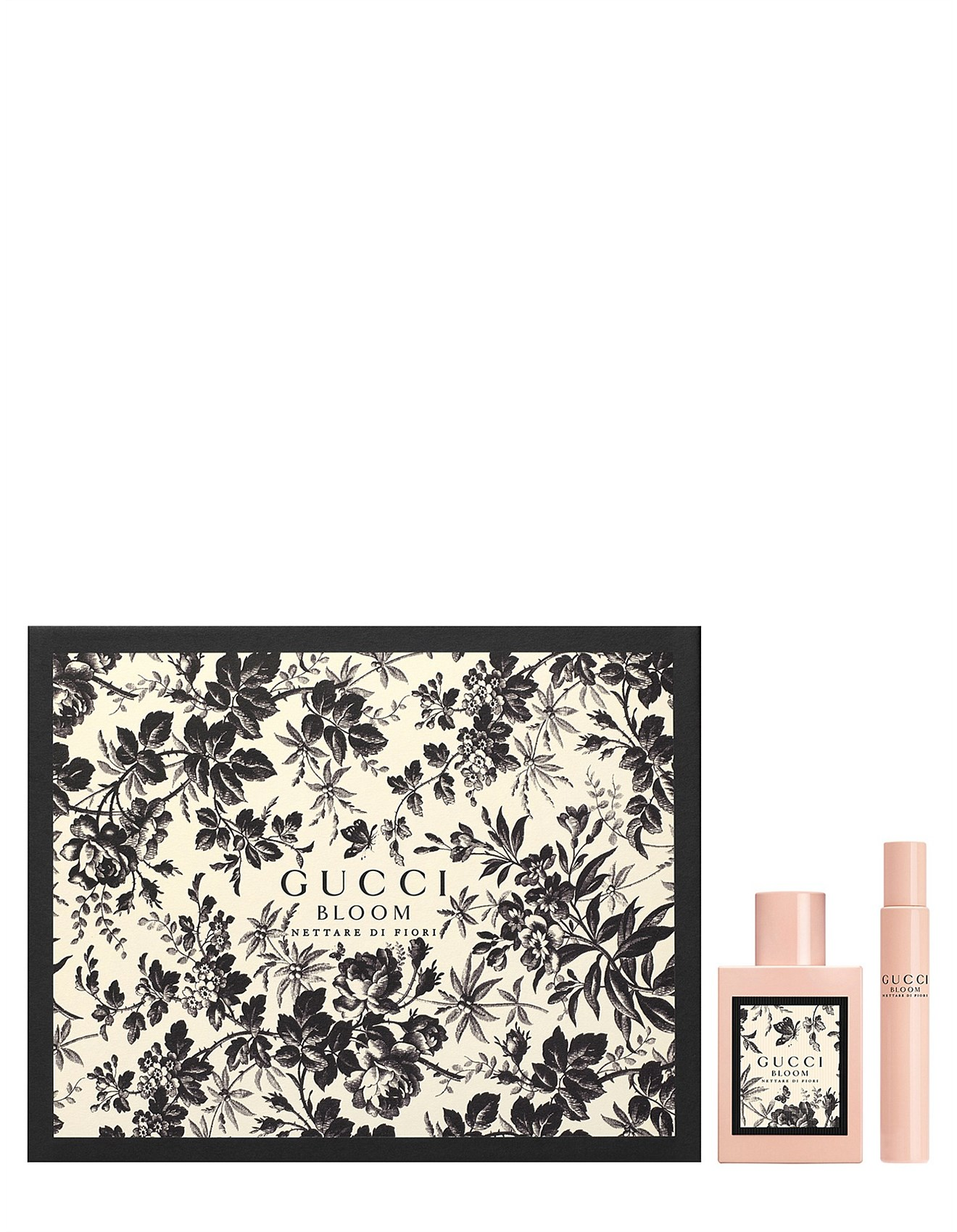 e809c069186 Gucci Bloom Nettare di Fiori Edp 50ml Gift Set